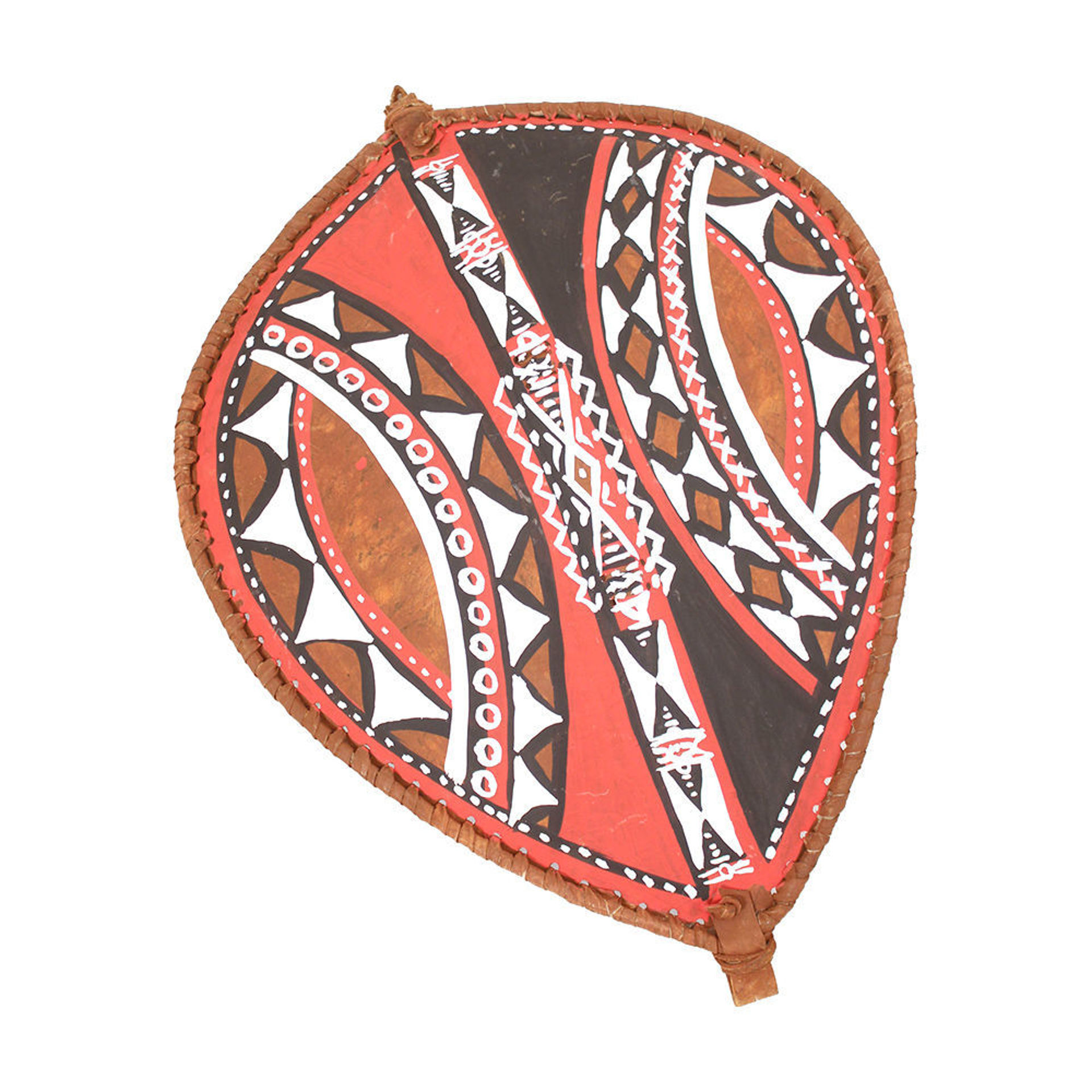 Picture of Maasai Shield - Full Size