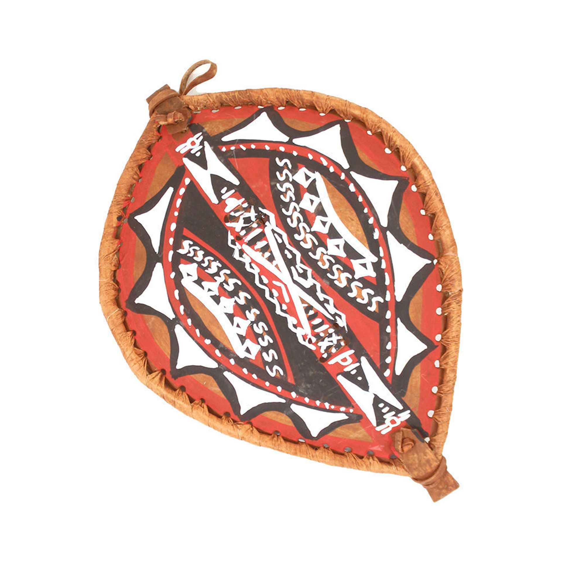 Picture of Maasai Shield - Small