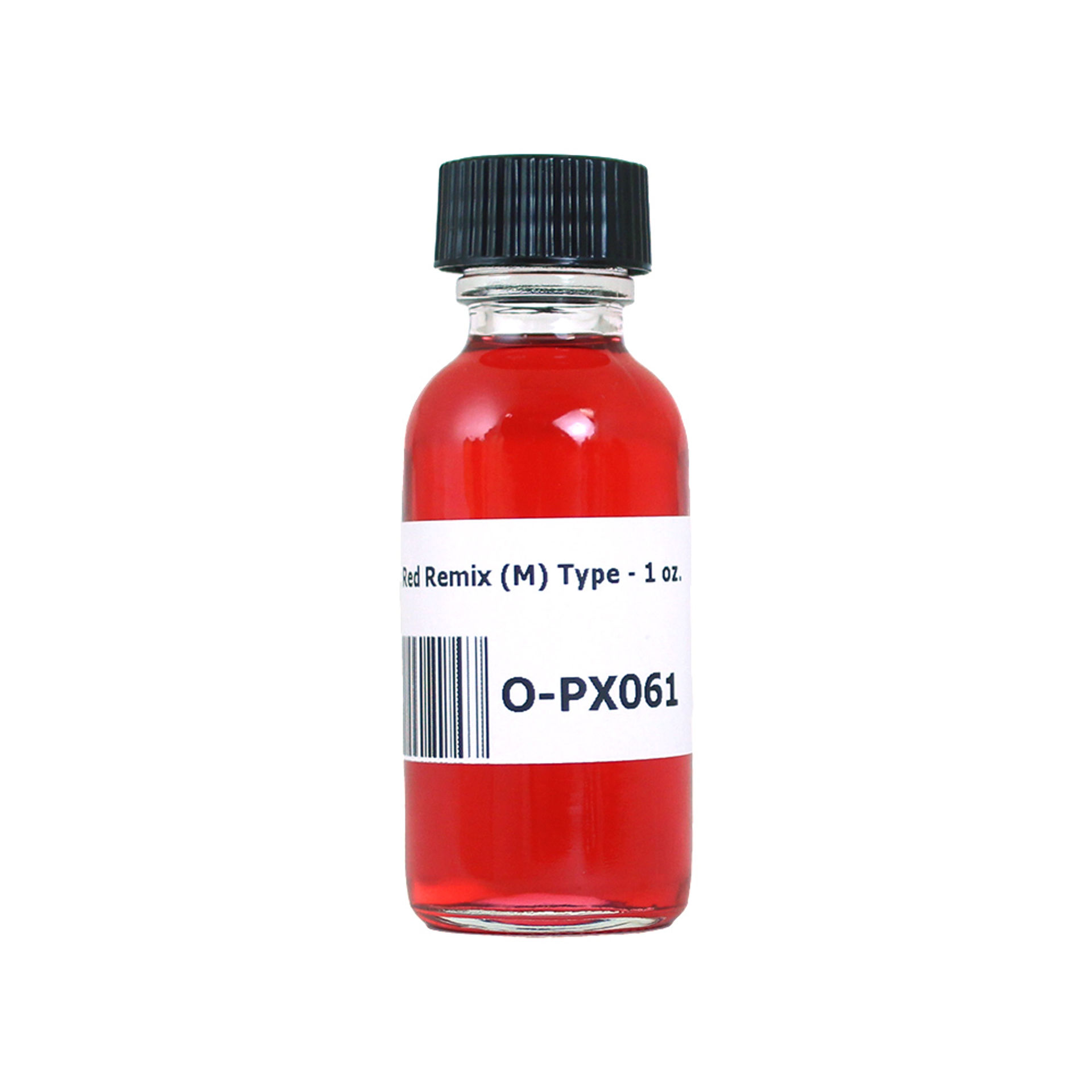 Picture of Polo: Red Remix (M) Type - 1 oz.