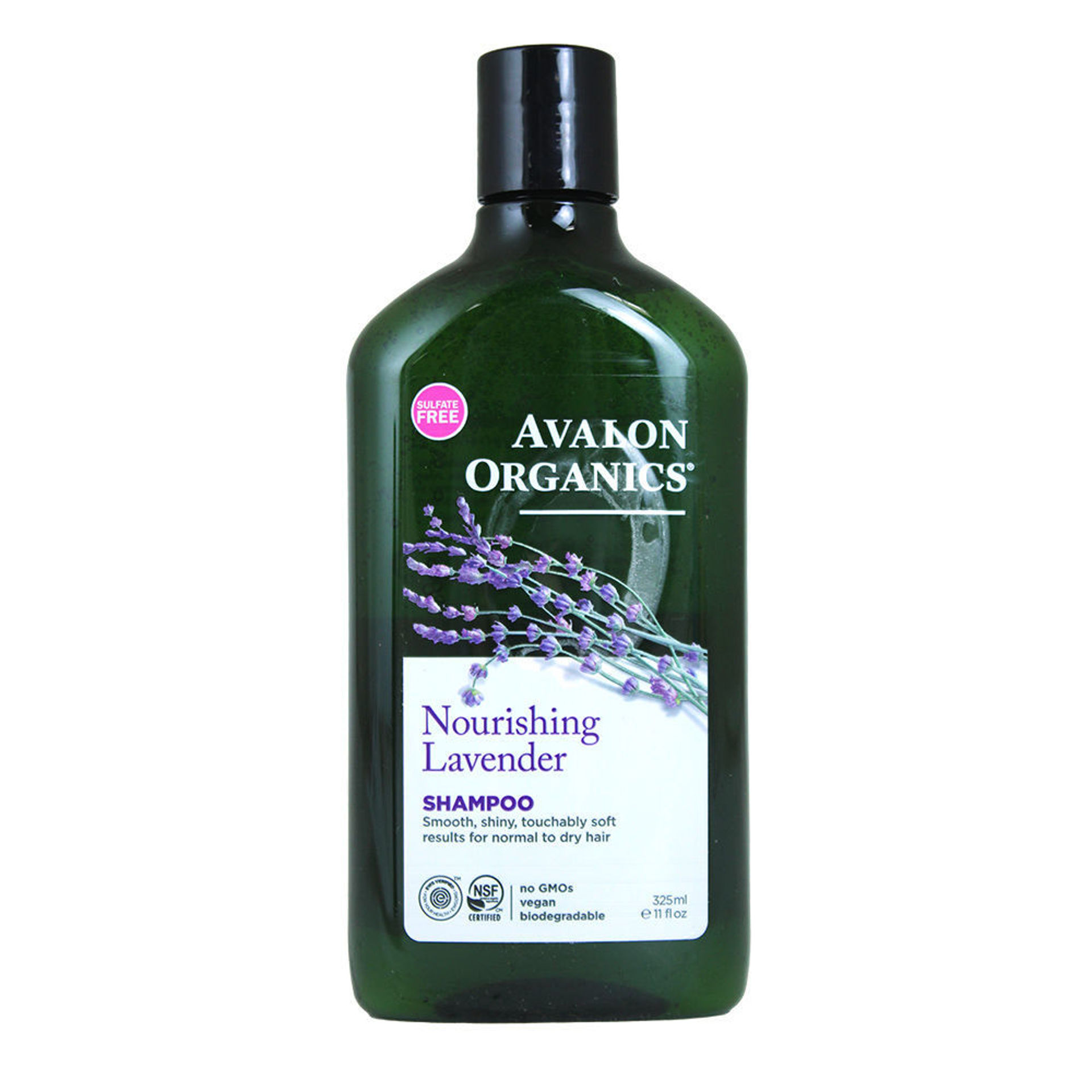 Picture of Avalon Organics Lavender Shampoo