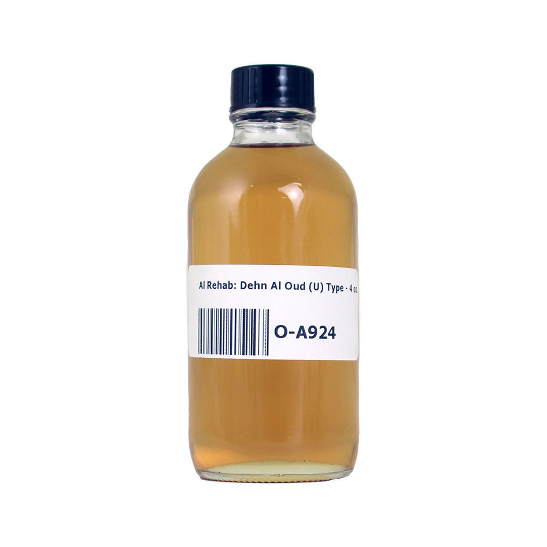 Picture of Al Rehab: Dehn Al Oud (U) Type - 4 oz.