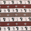 Picture of African Tribal Print Fabric