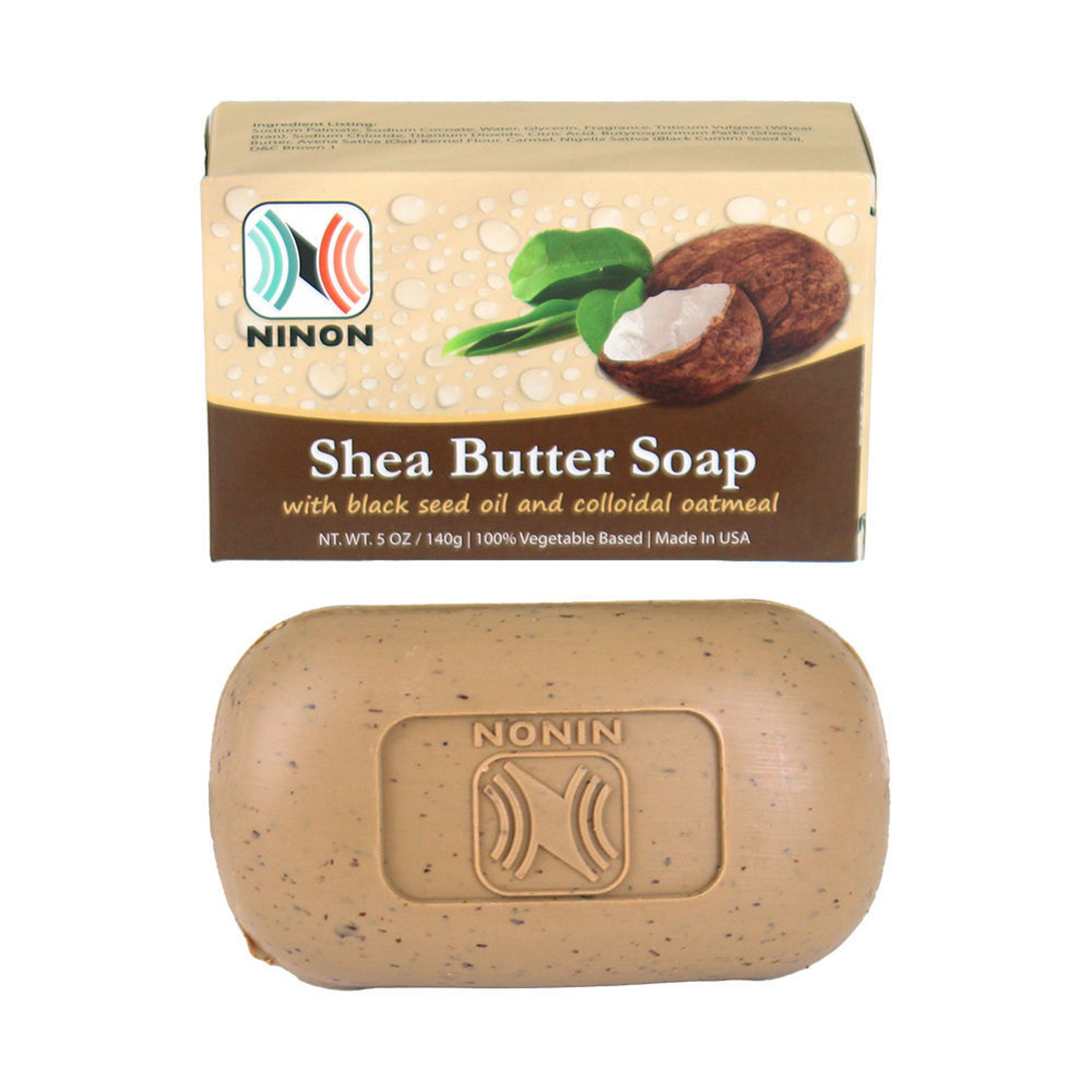 Picture of Shea Butter Soap - 5 oz.