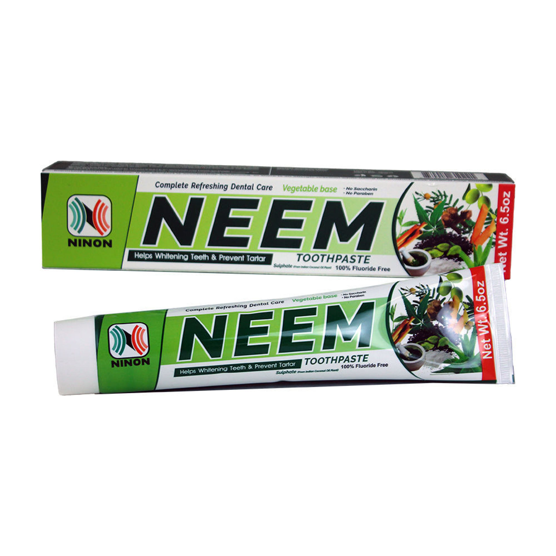 Picture of Neem Toothpaste