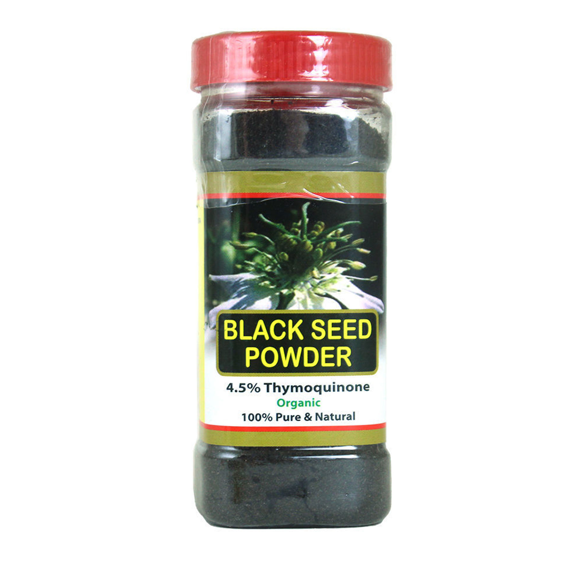 Picture of Organic Black Seed Powder - 100g