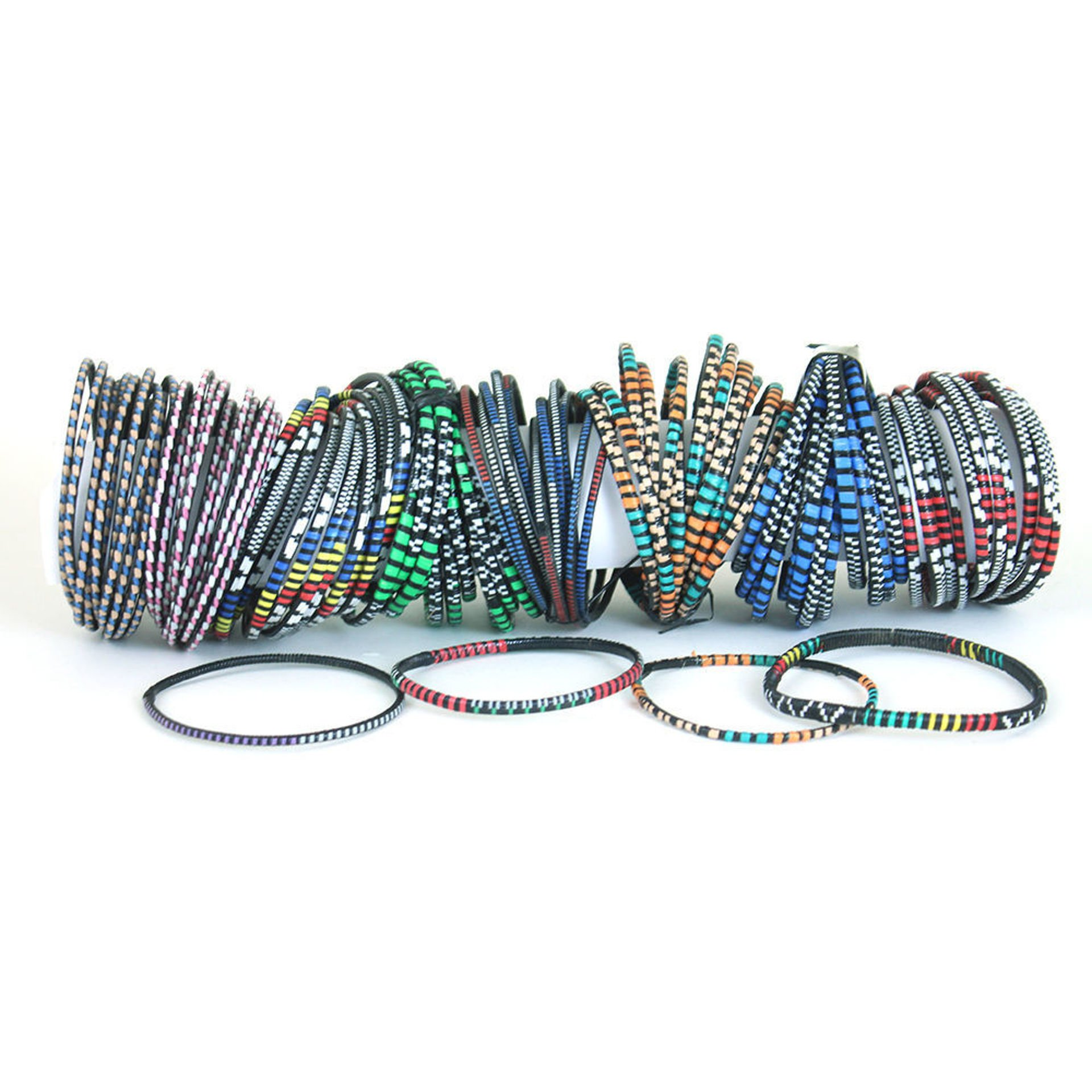 Picture of Woven Tuareg Bracelet: Set Of 100