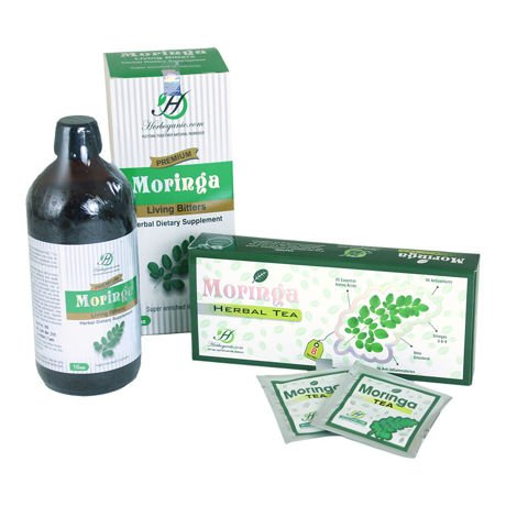 Picture for category Moringa