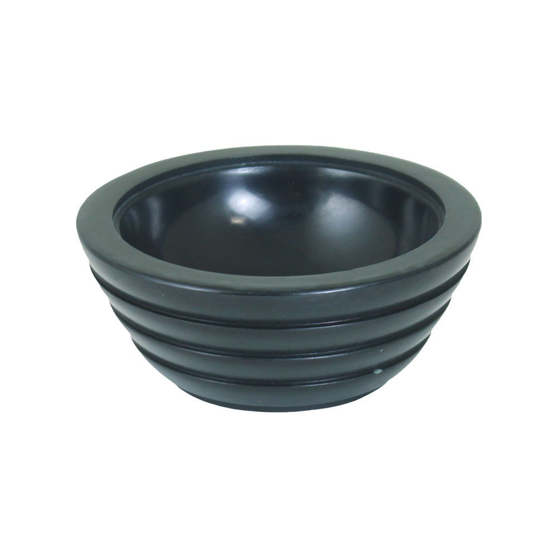 Picture of Charcoal Soapstone Smudge Stick Burner