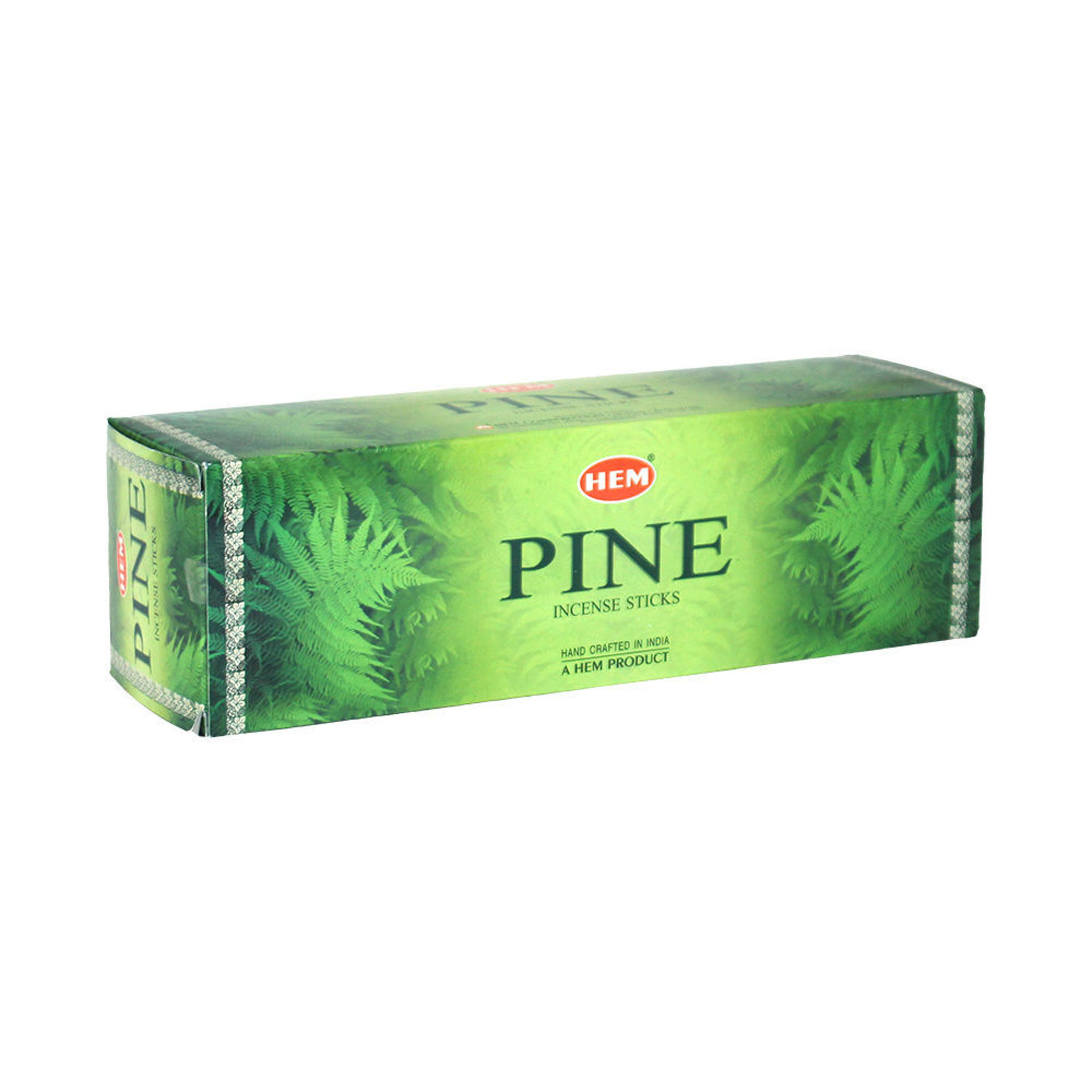 Picture of Pine Incense: 25 Pack = 200 Sticks