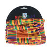 Picture of Set Of 6 Kente Scarves