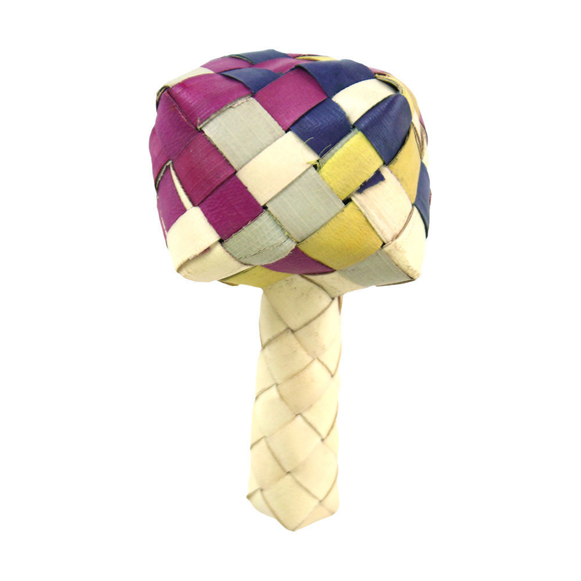 Picture of Malian Woven Rattle