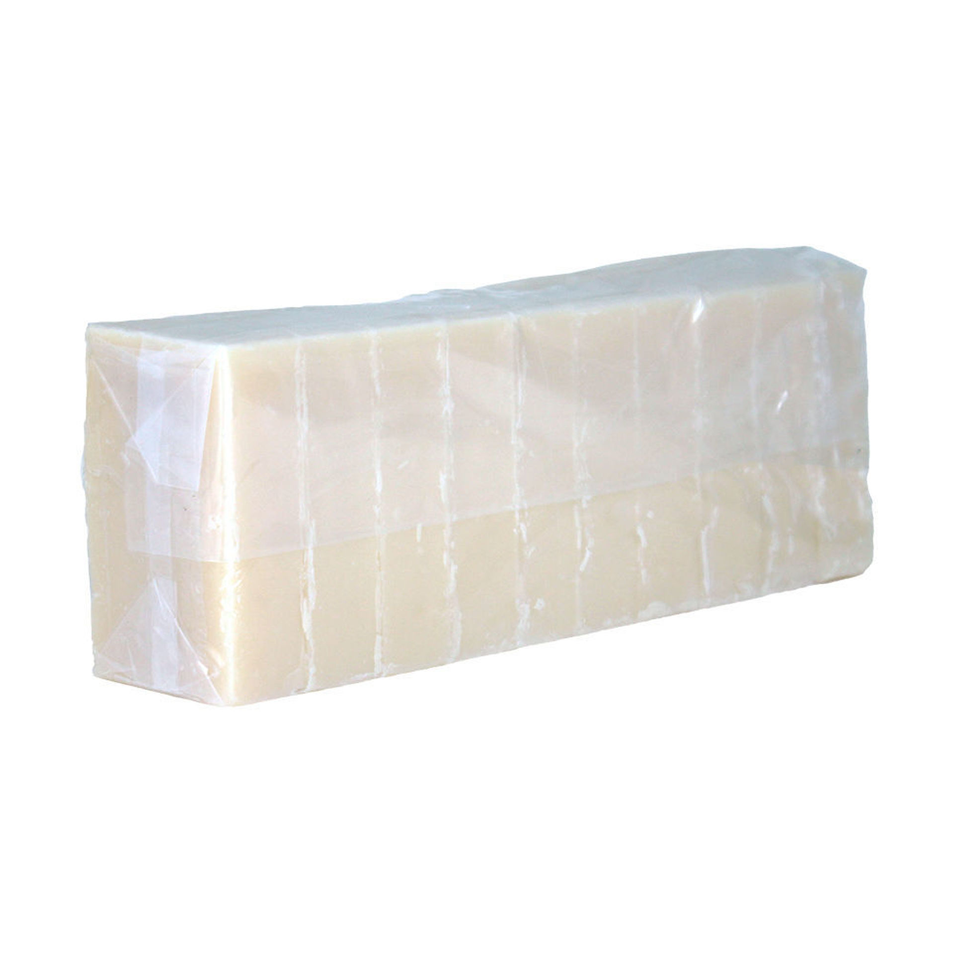 Picture of Soap Loaf (10 Bars) - Egyptian Musk