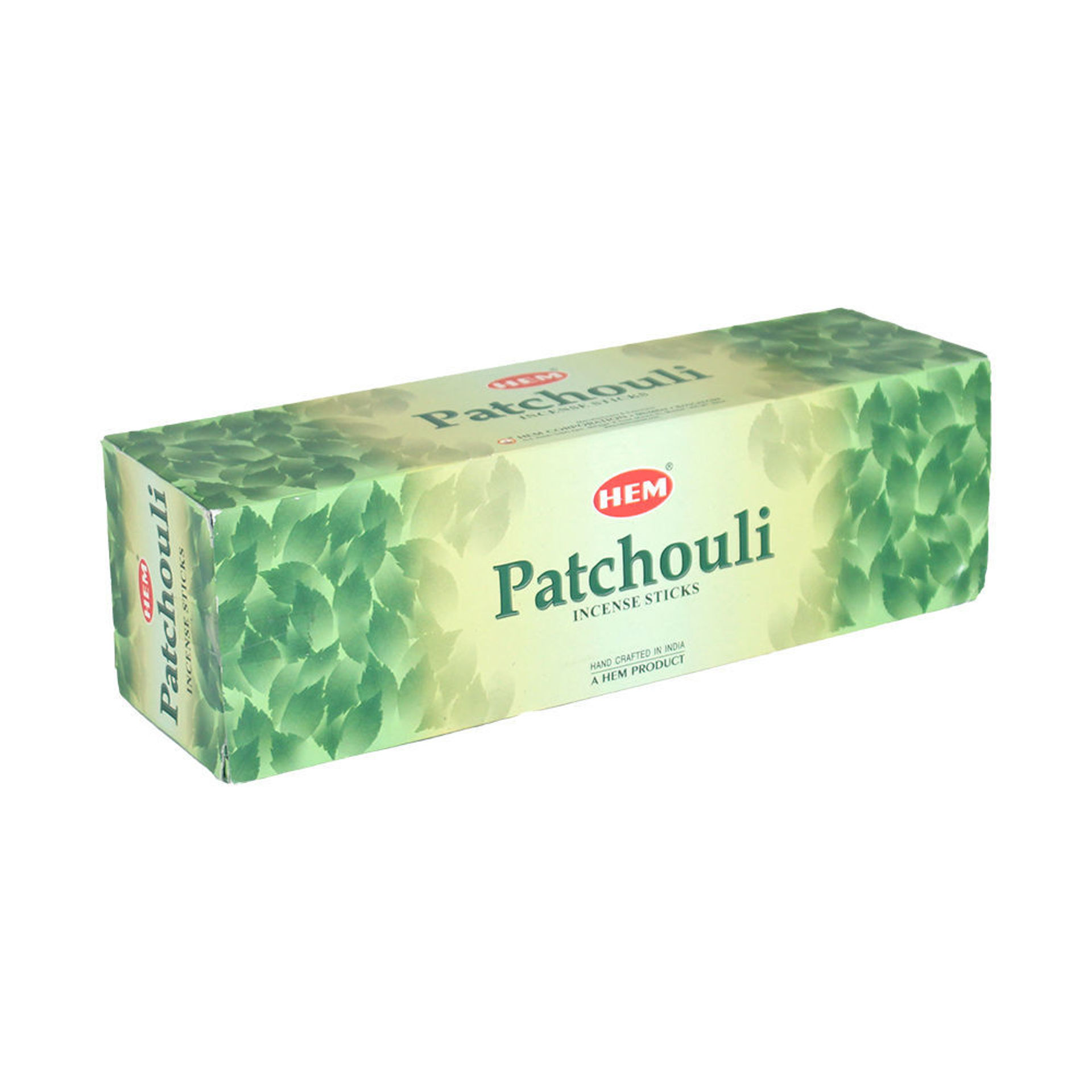 Picture of Patchouli Incense: 25 Pack = 200 Sticks