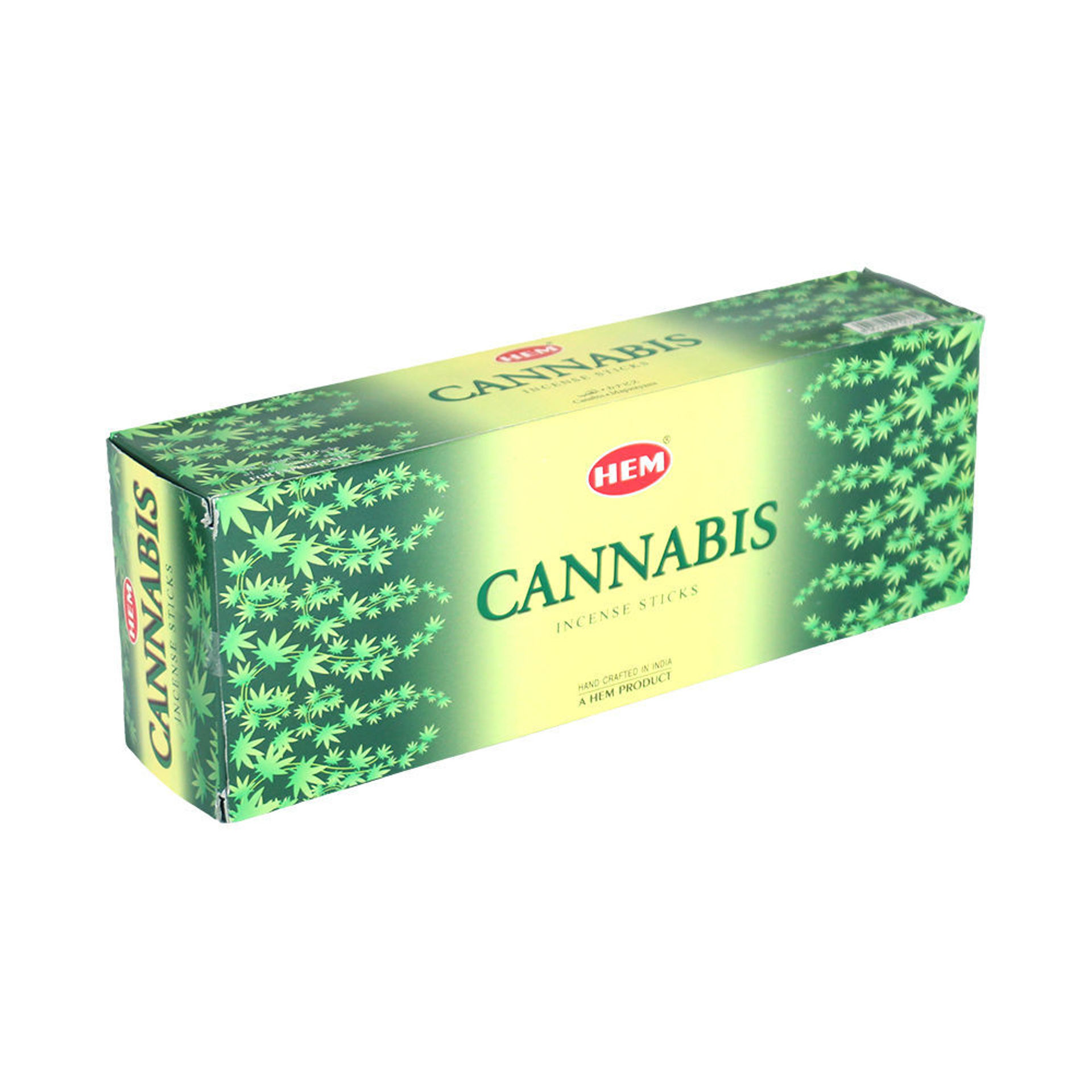 Picture of Cannabis Incense - 6 Pack = 120 Sticks