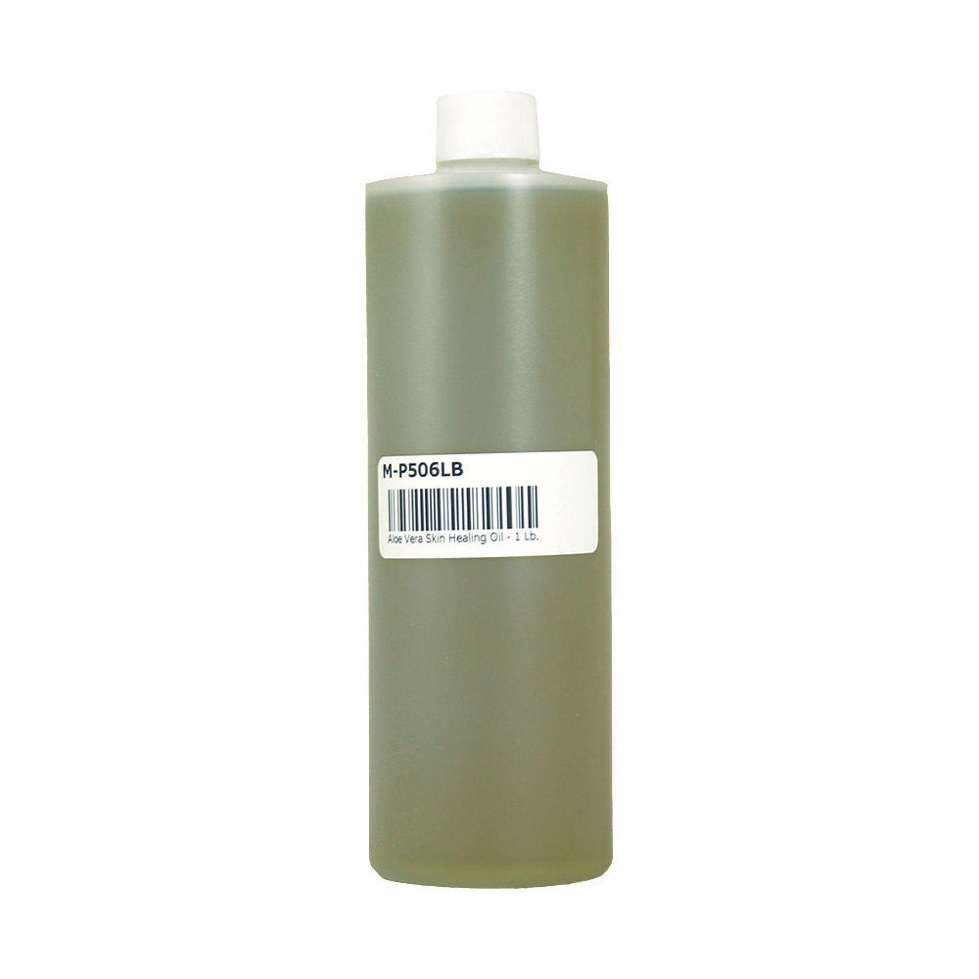 Picture of Aloe Vera Skin Healing Oil - 1 Lb.