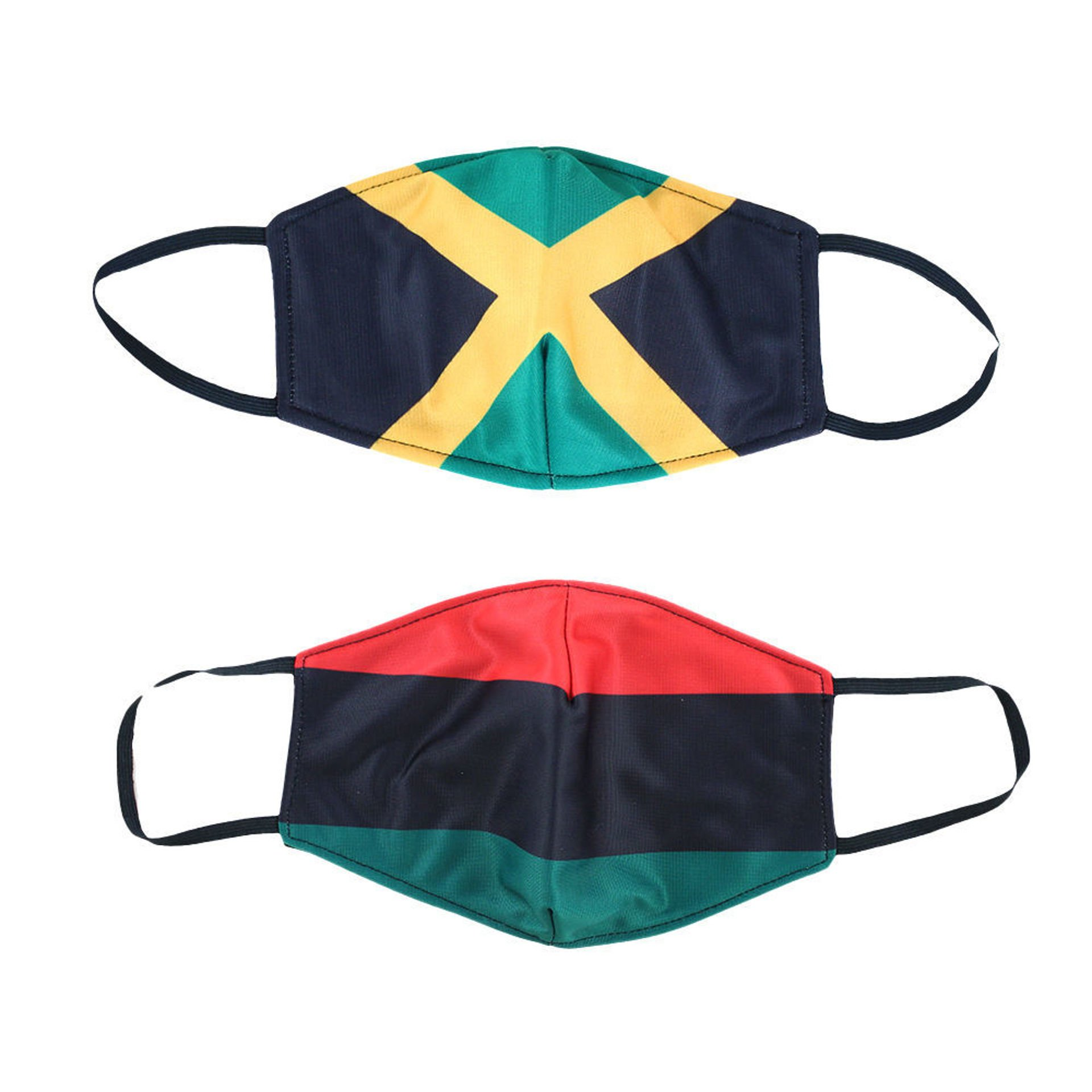 Picture of Masks Of The Caribbean