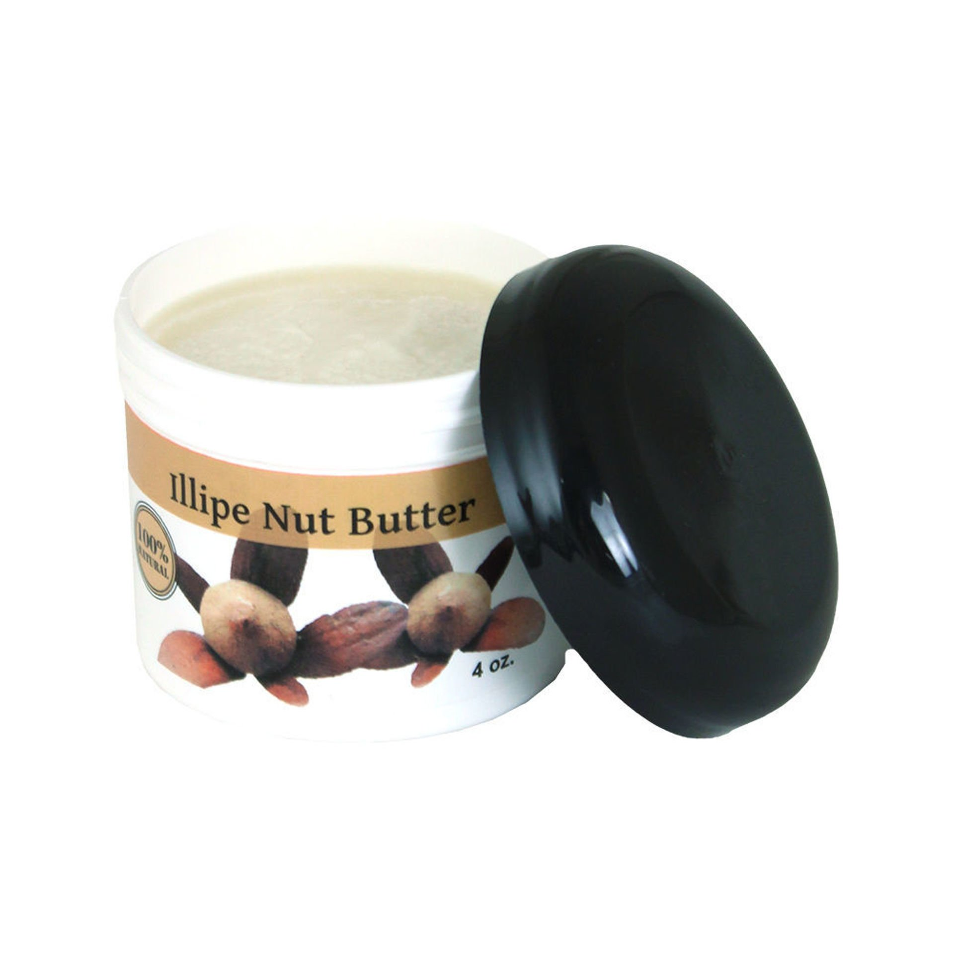 Picture of Illipe Nut Butter - 4 oz.