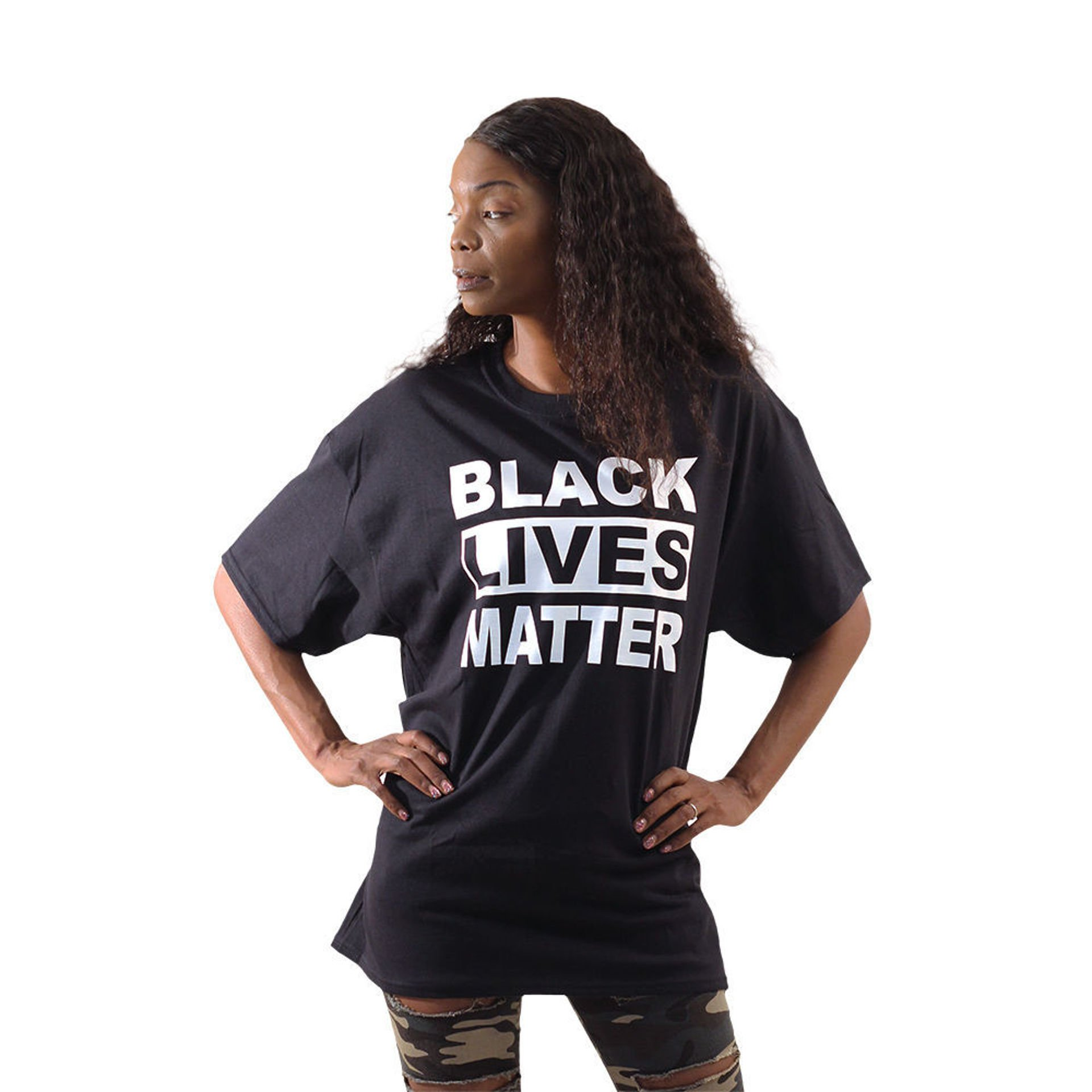 Picture of Black Lives Matter T-Shirt