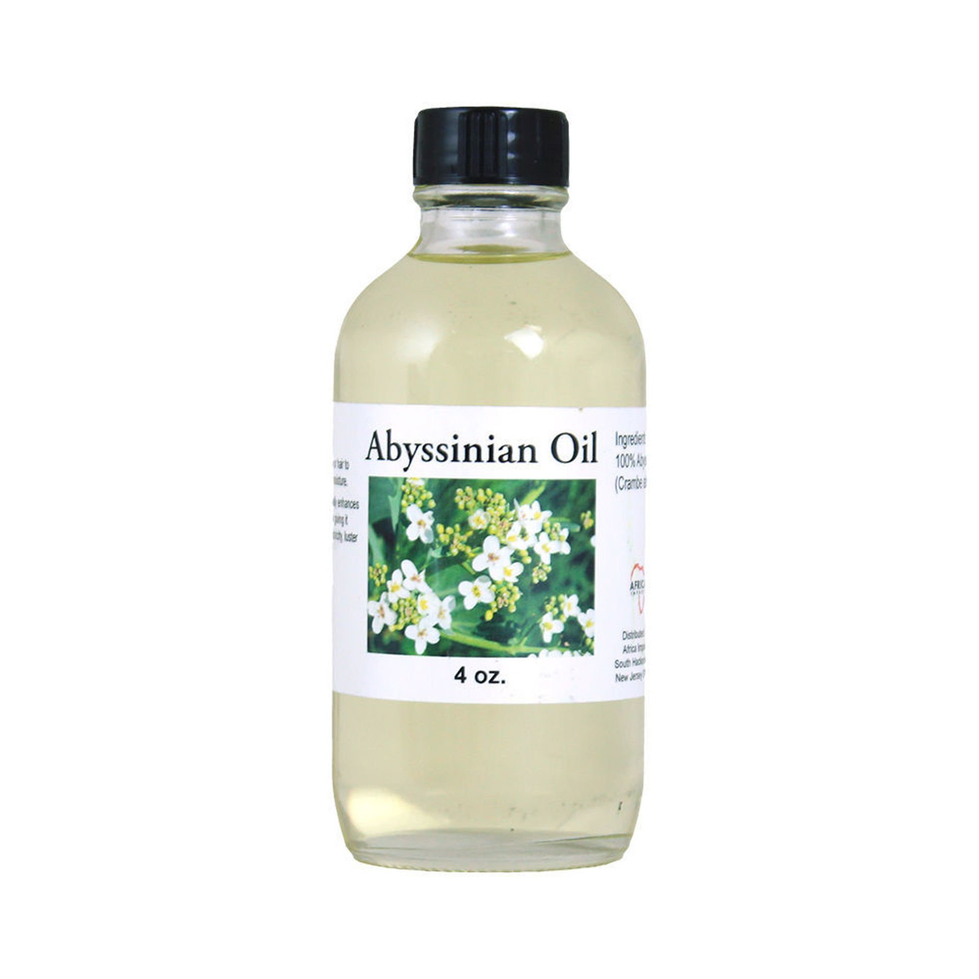 Picture of Abyssinian Oil – 4 oz.