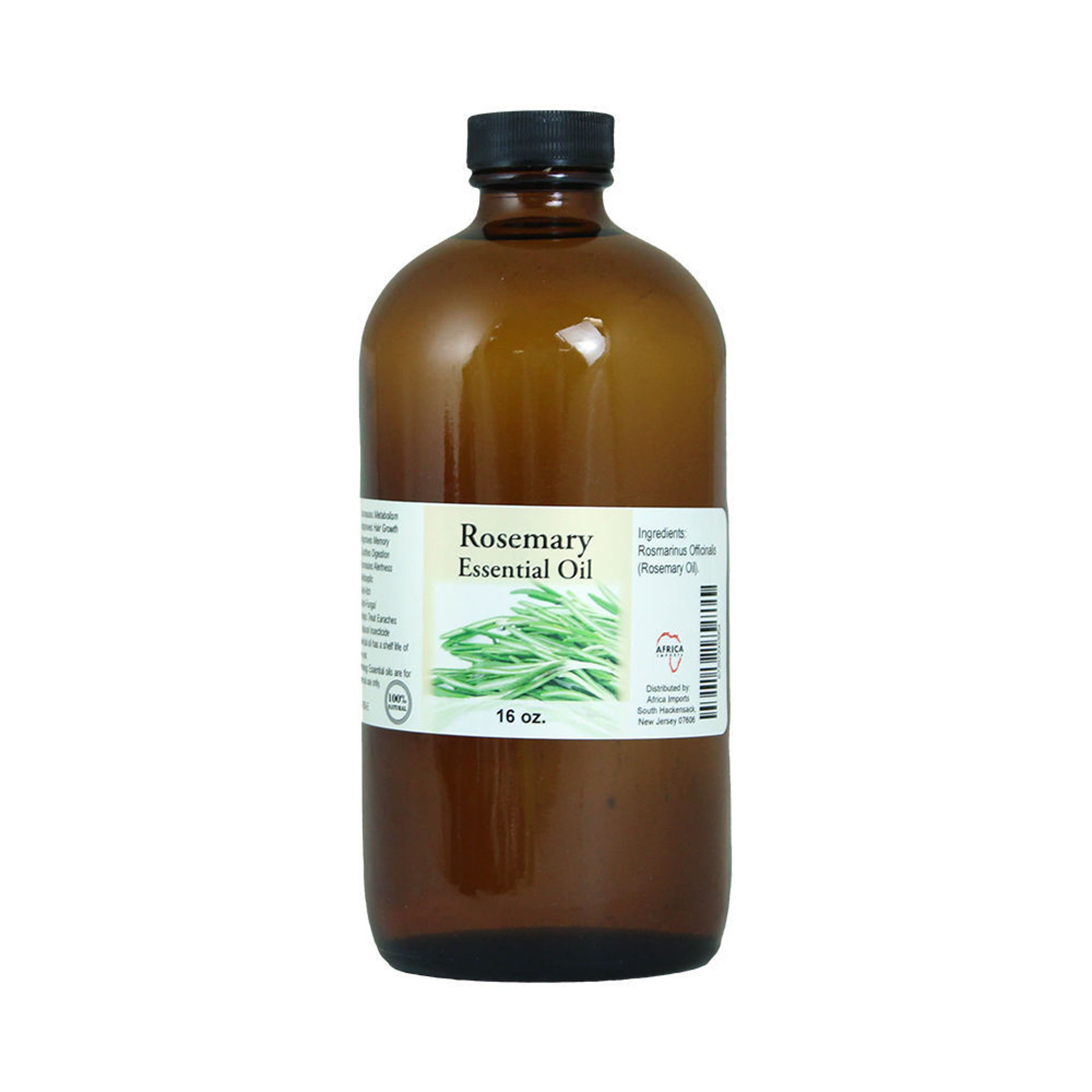 Picture of Rosemary Essential Oil - 1 Lb.