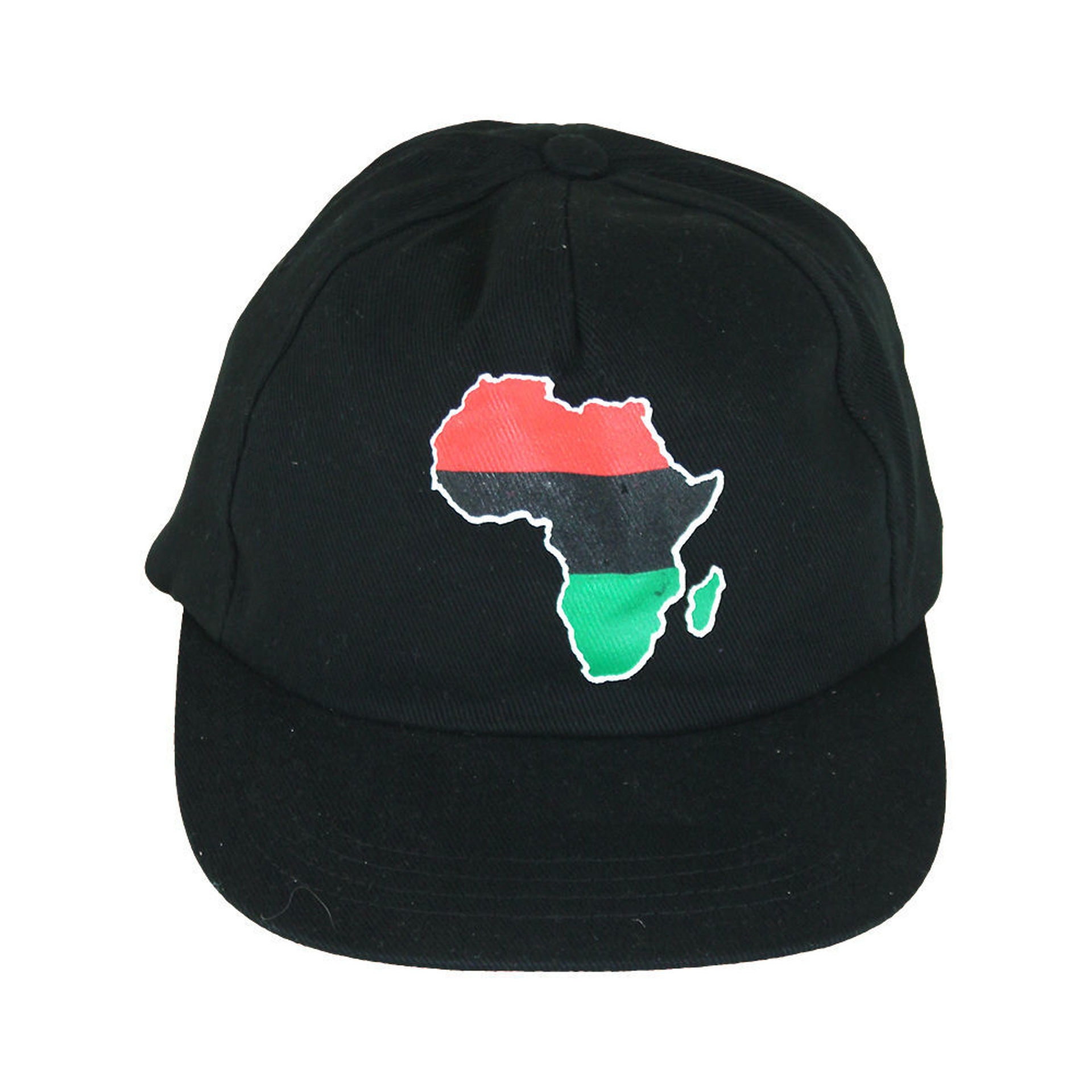 Picture of Pan African Ball Cap