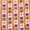 Picture of Ashanti Print Fabric