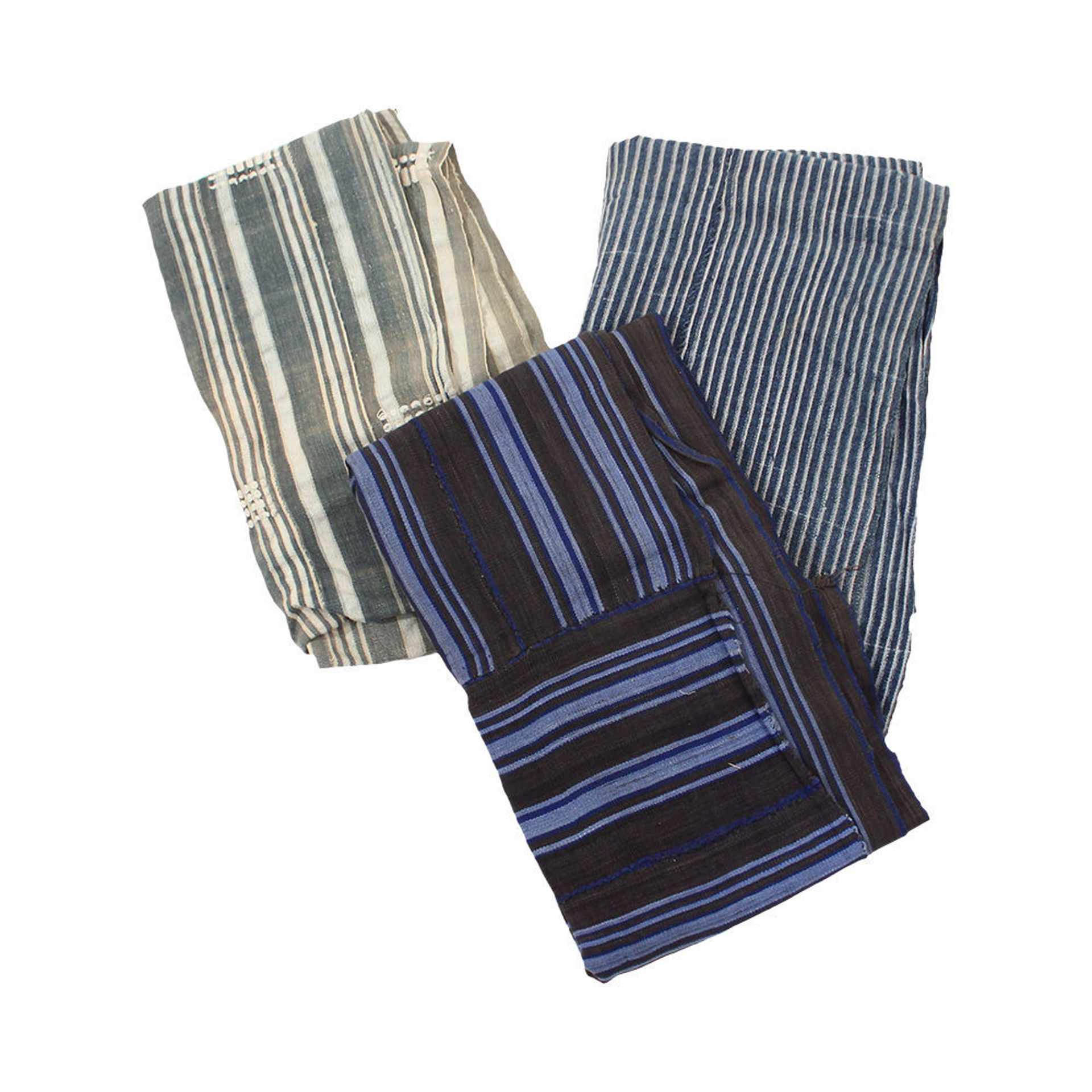 Picture of Burkinabe Mossi Fabric - ASSORTED