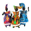 Picture of African Cloth Doll: SMALL
