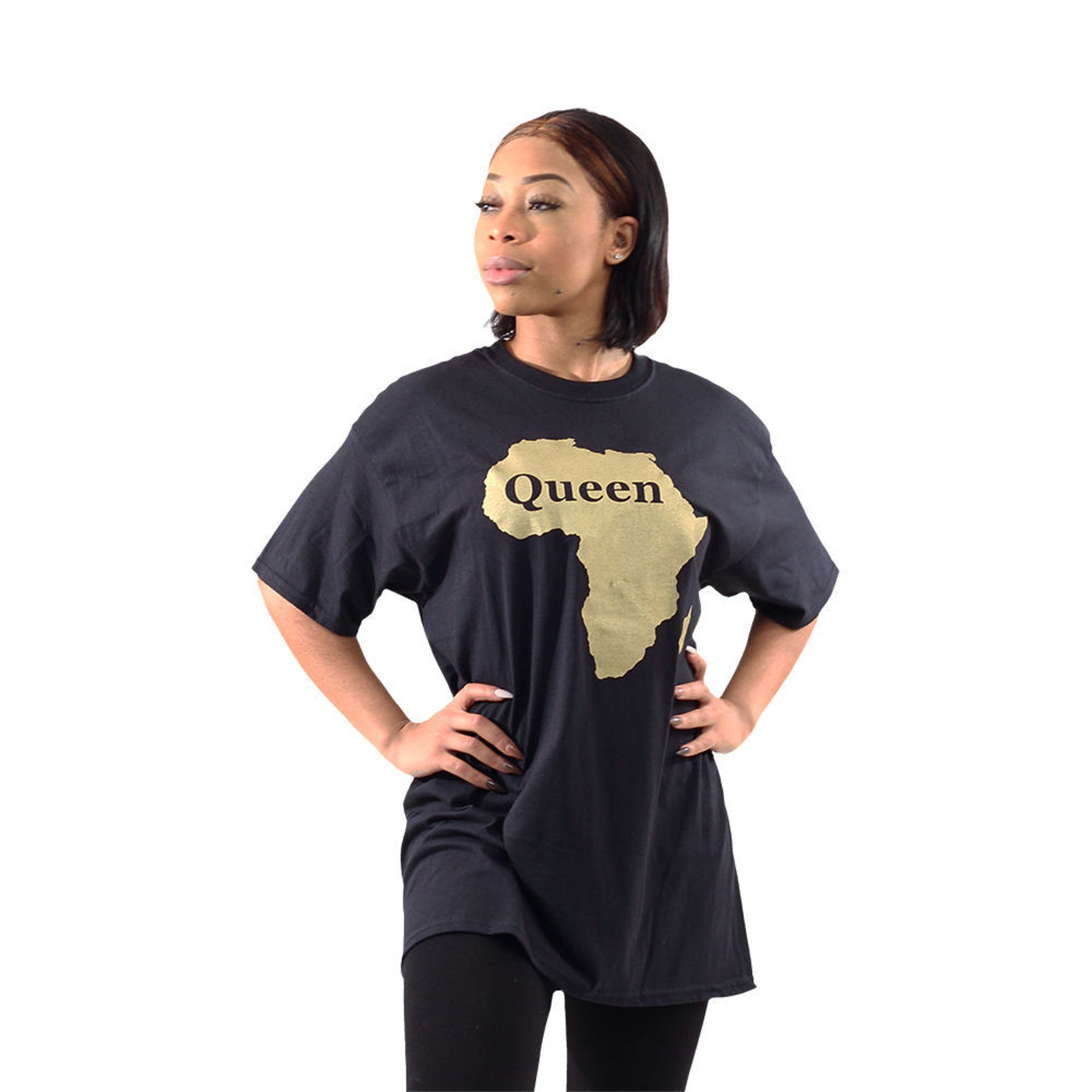 Picture of African Queen T-Shirt