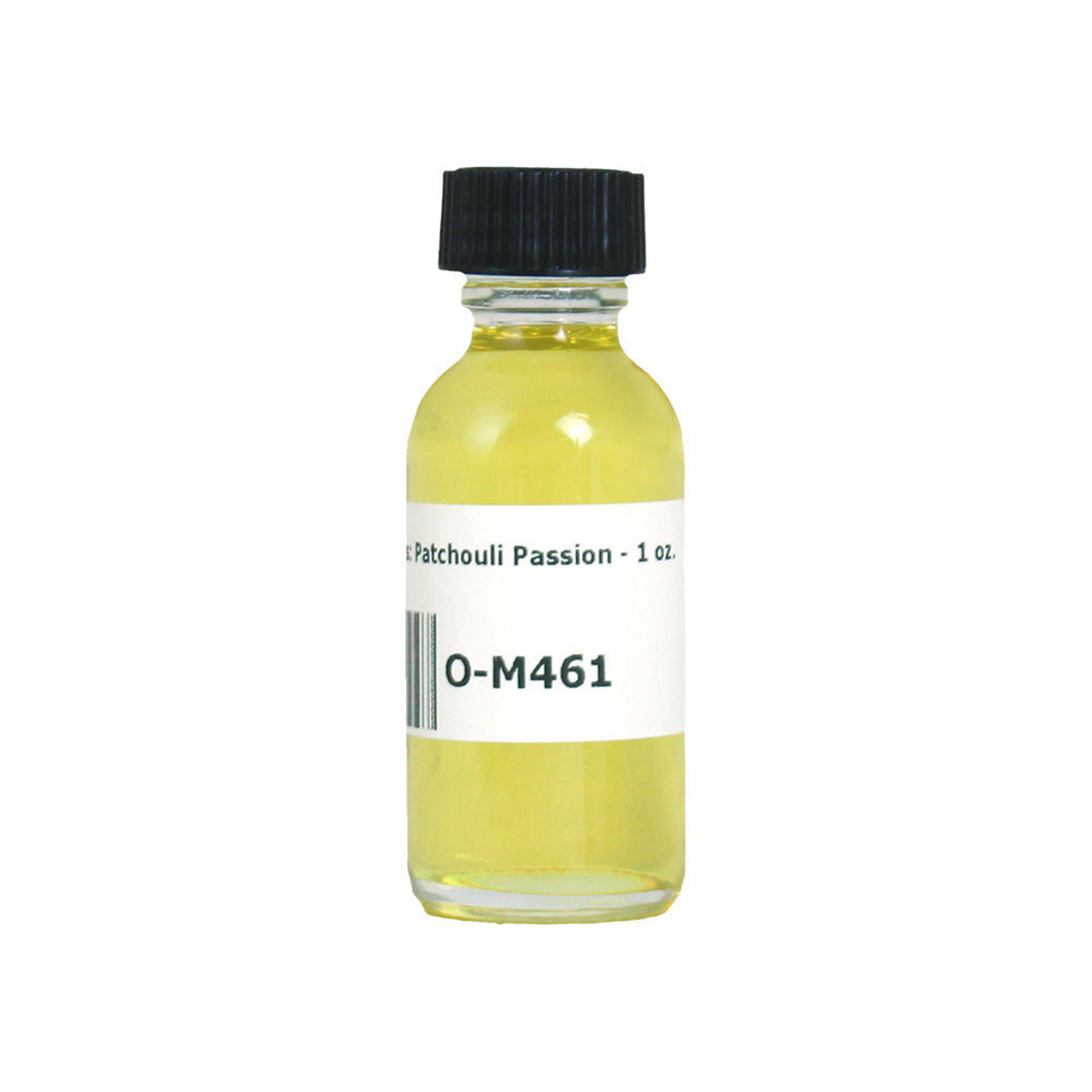 Picture of Moonworks: Patchouli Passion - 1 oz.
