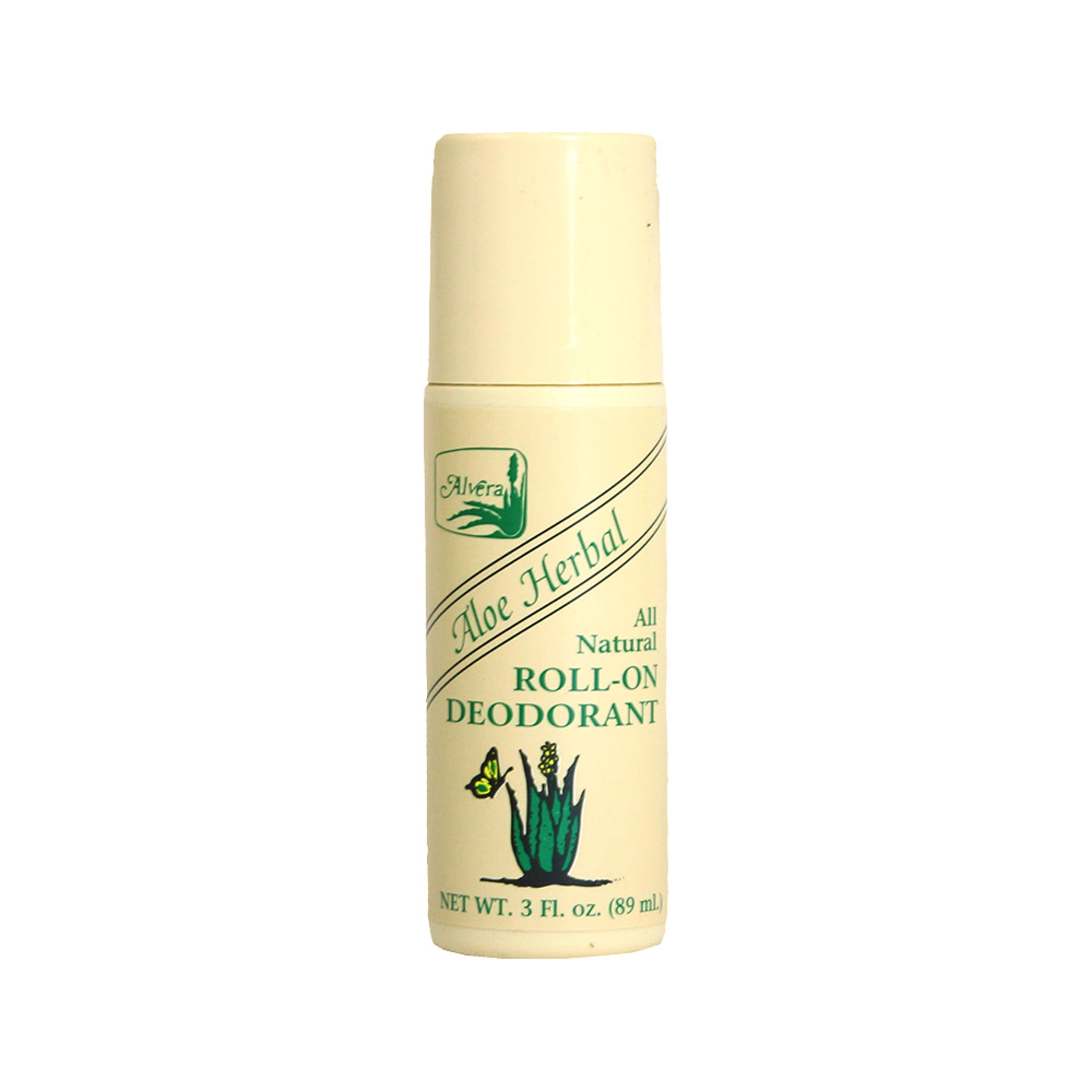 Picture of All Natural Deodorant: Aloe Herbal