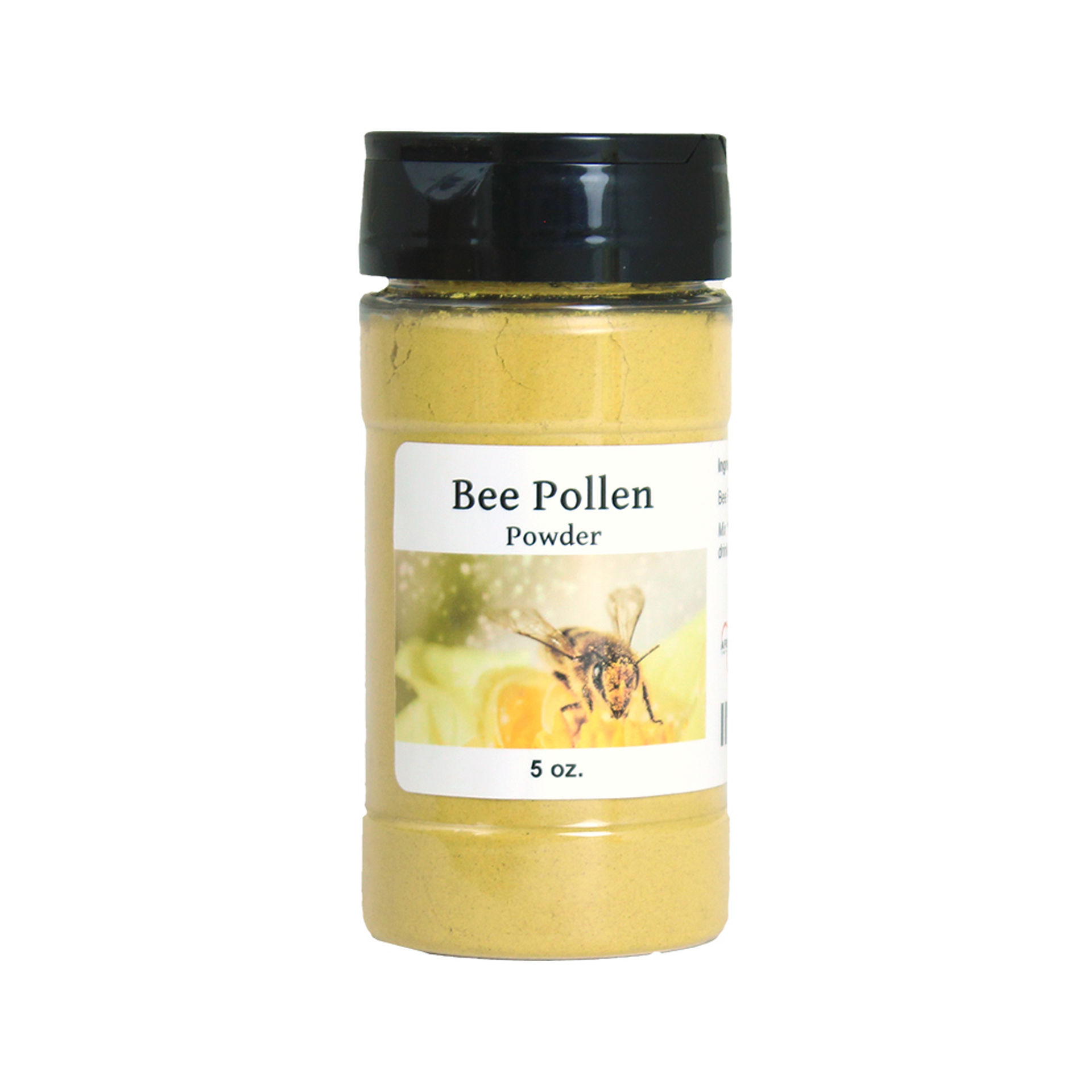 Picture of Bee Pollen Powder – 5 oz.