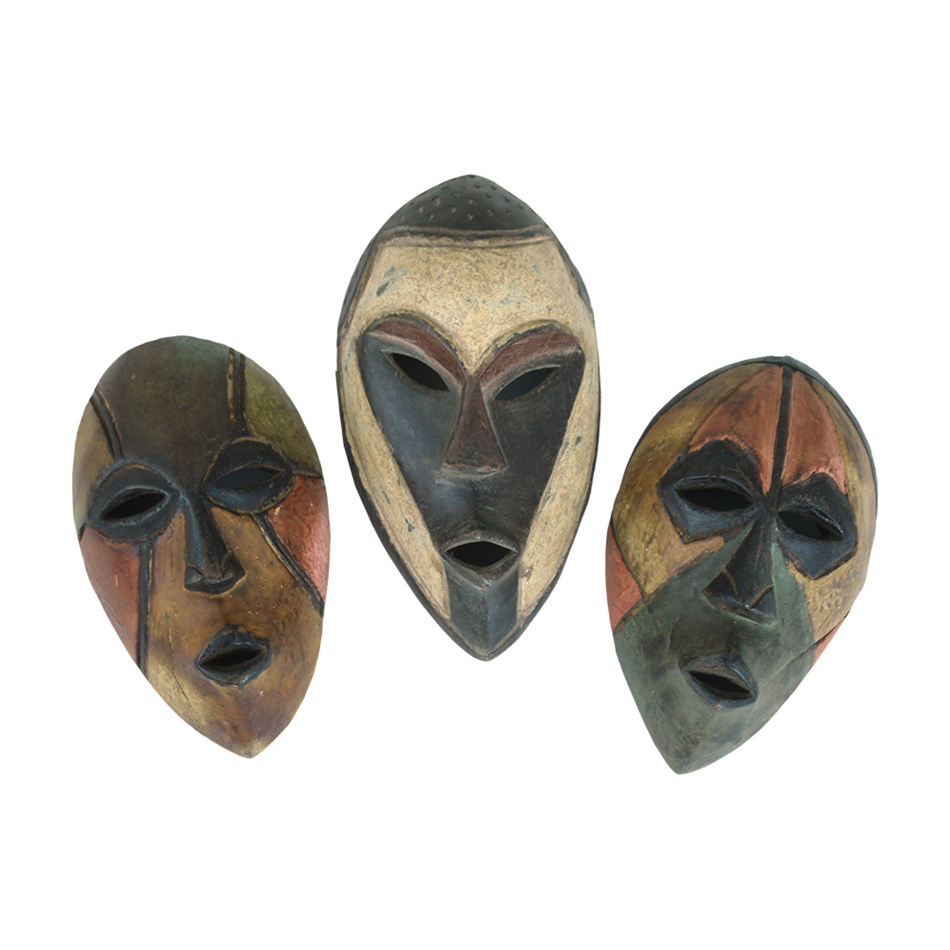 Picture of Pende Mask