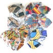 Picture of Set Of 50 Assorted African Print Masks