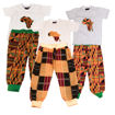 Picture of Children's Kente Pant Set