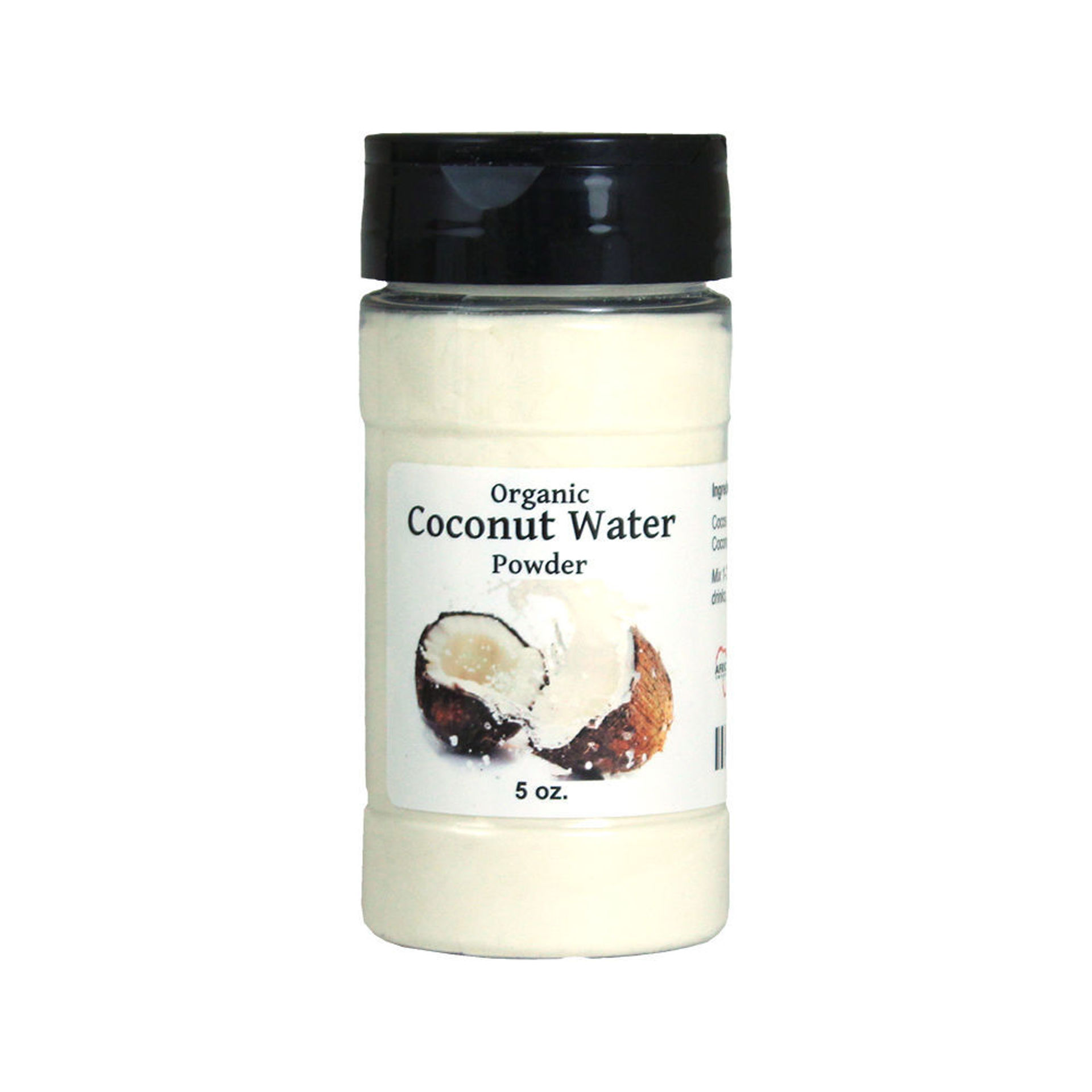 Picture of Organic Coconut Water Powder – 4 oz.