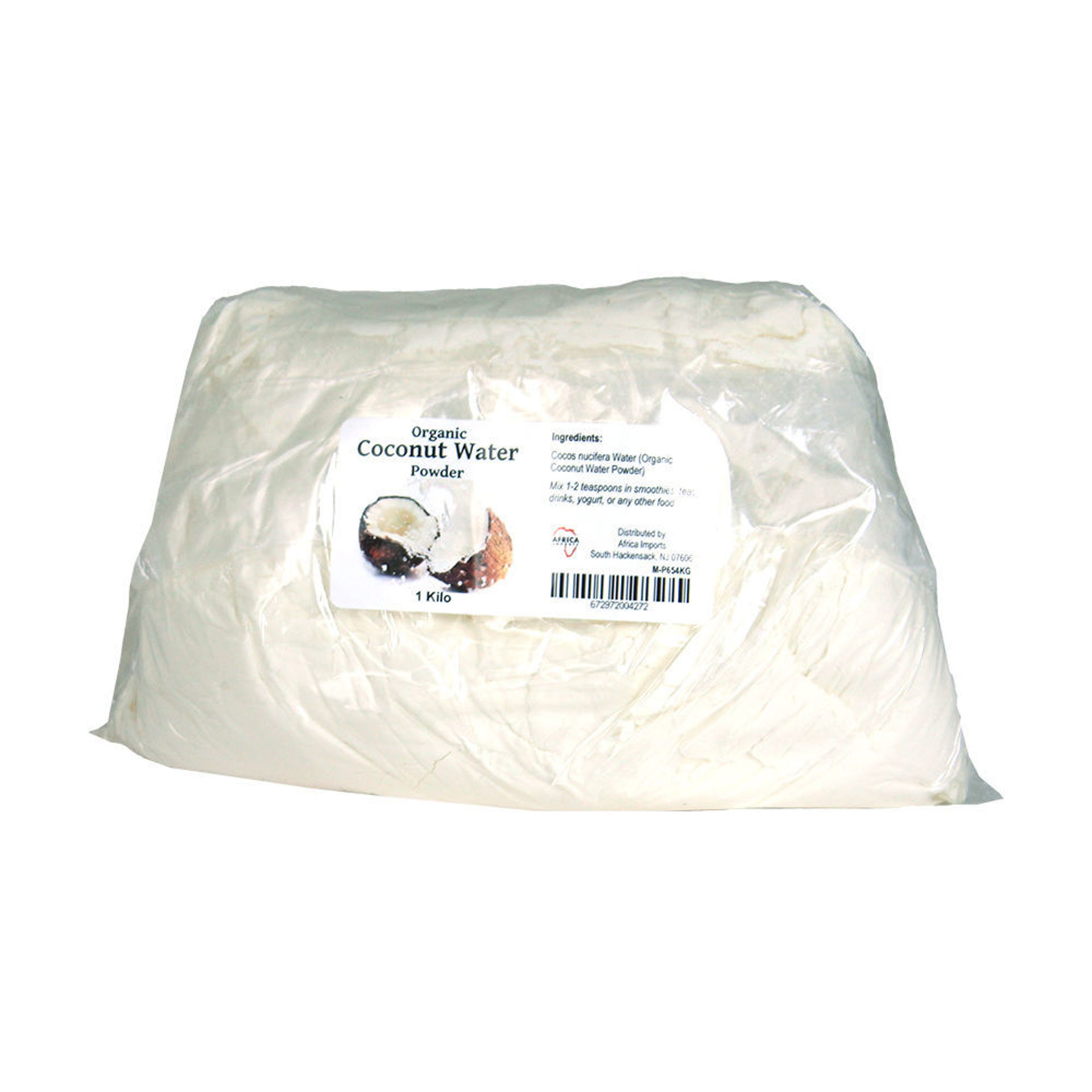 Picture of Organic Coconut Water Powder – 1 Kilo