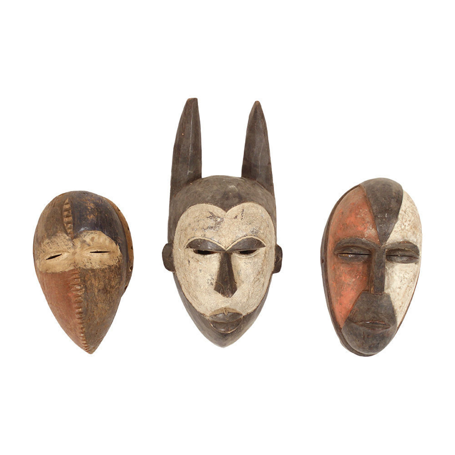 Picture of Cameroonian Mask - ASSORTED DESIGNS