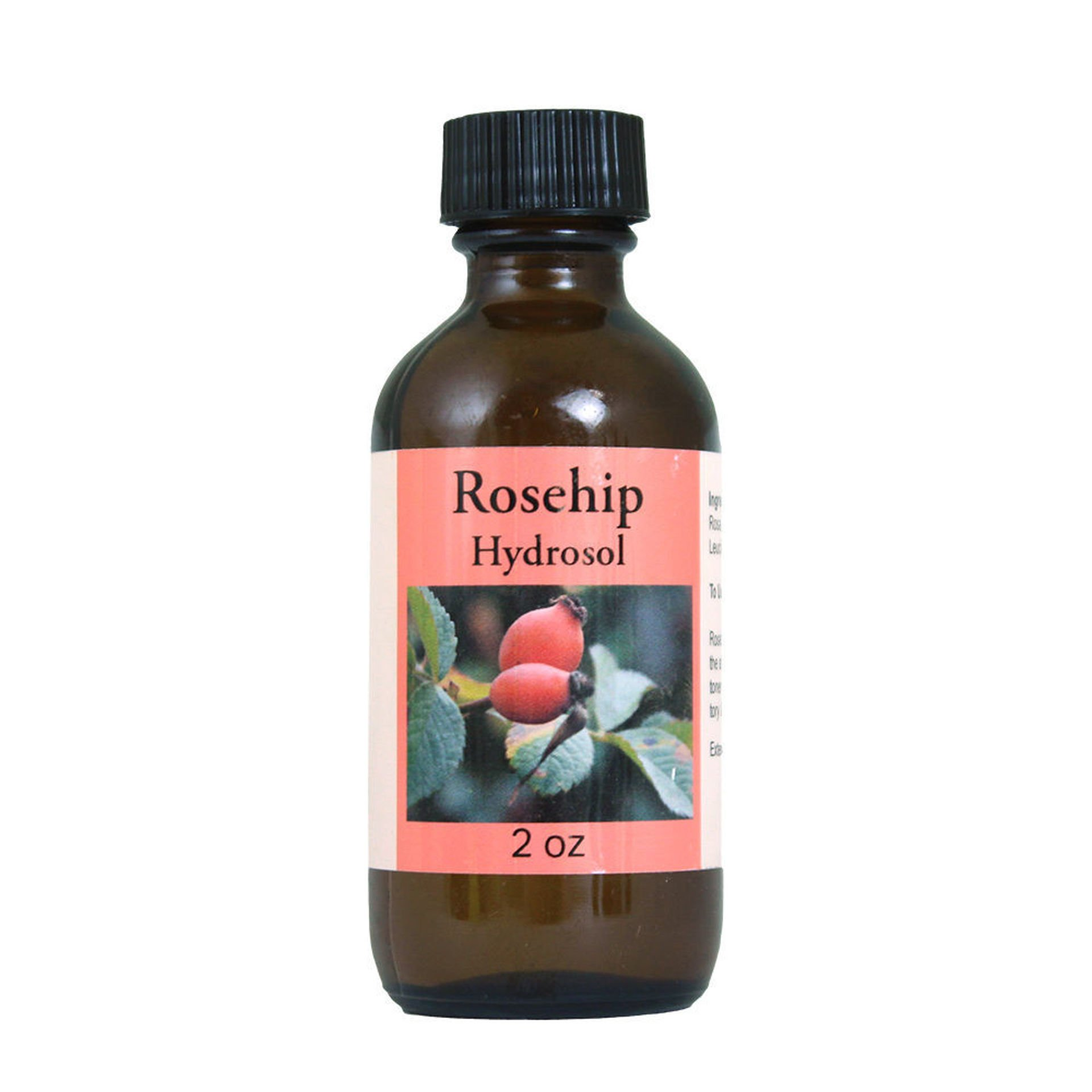 Picture of Rosehip Hydrosol - 2 oz.