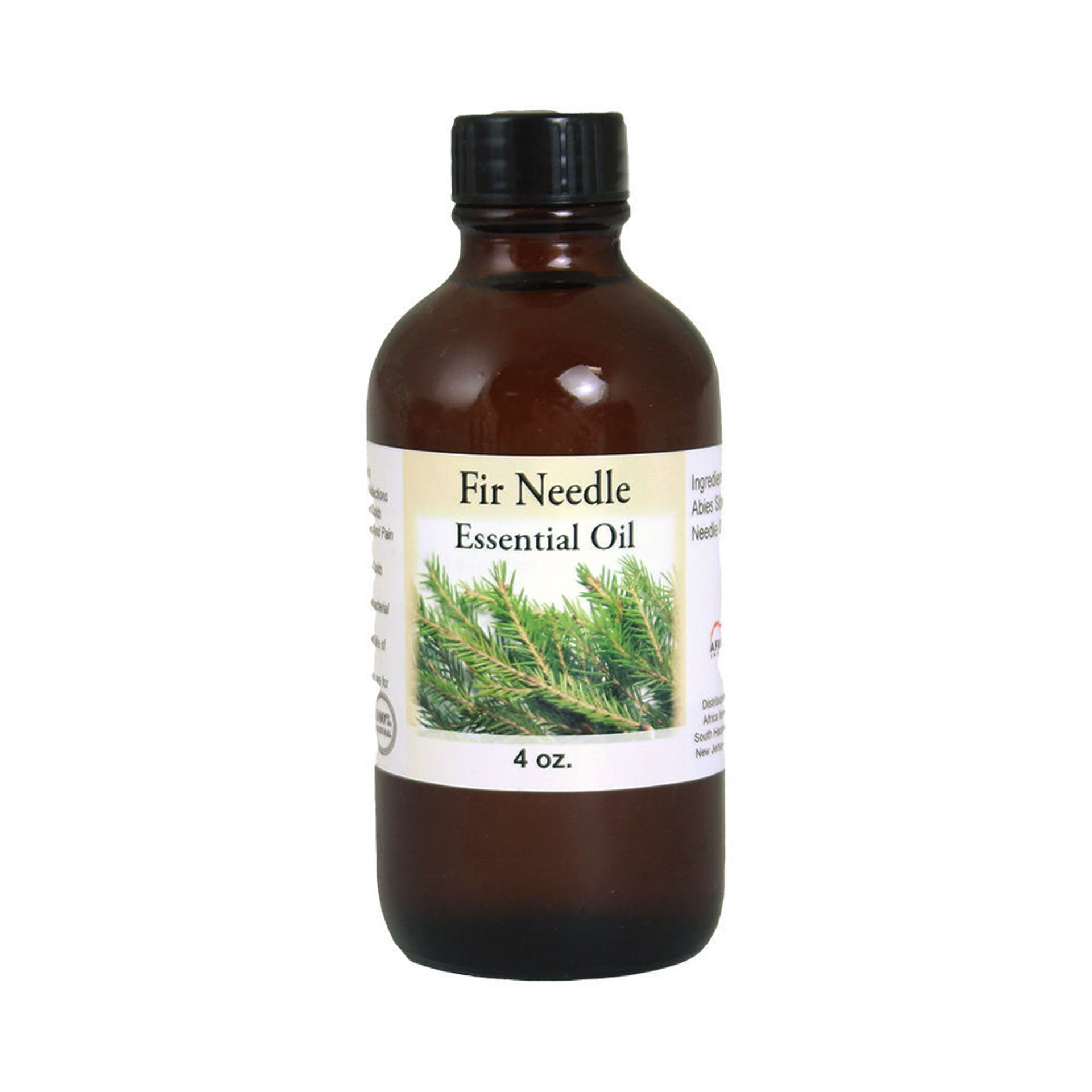Picture of Fir Needle Essential Oil - 4 oz.