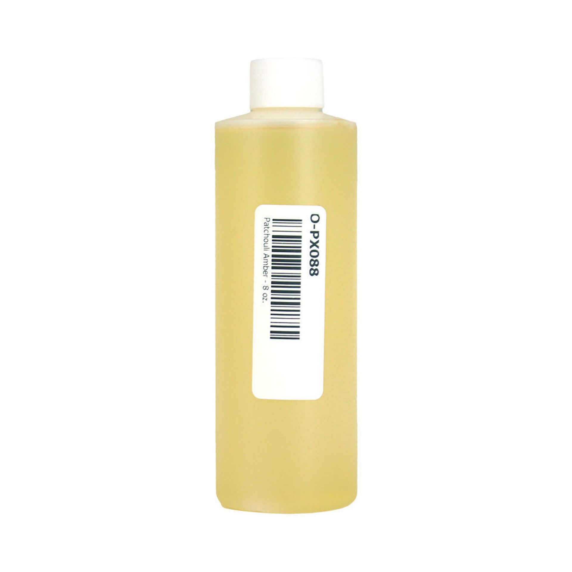 Picture of Patchouli Amber - 8 oz.