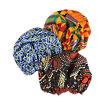 Picture of Set Of 3 ASSORTED Bonnets: SM