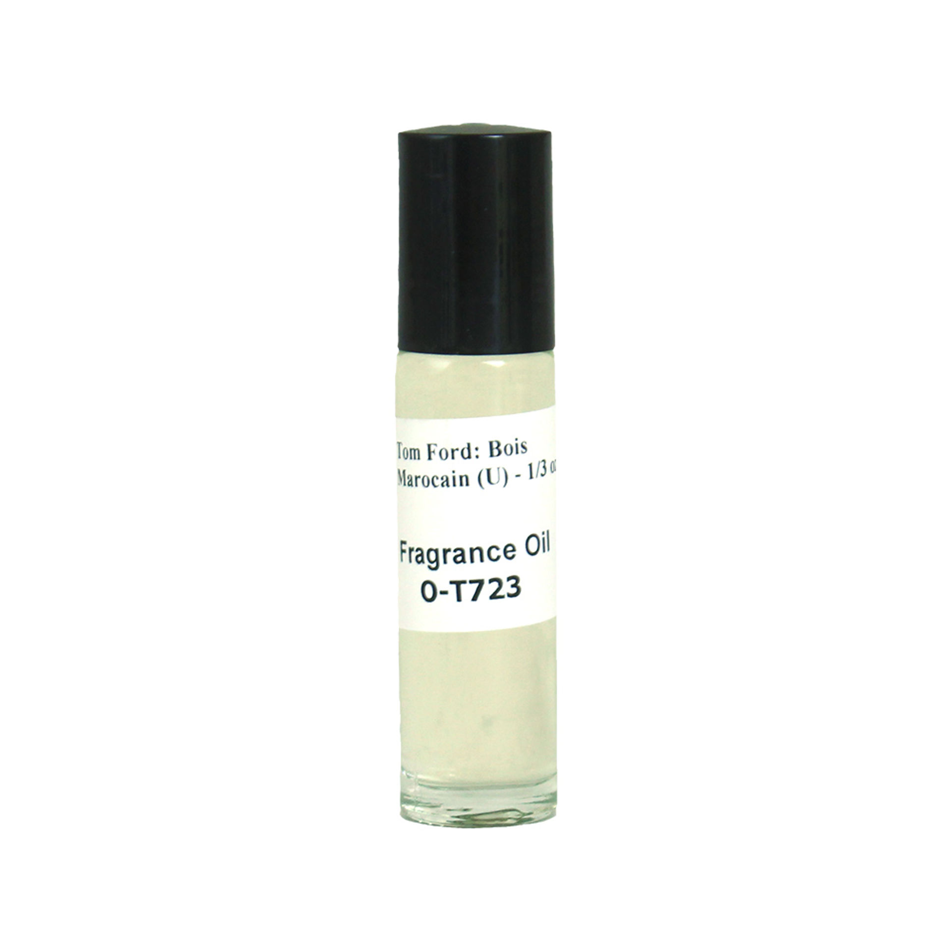 Picture of Tom Ford: Bois Marocain (U) - 1/3 oz.