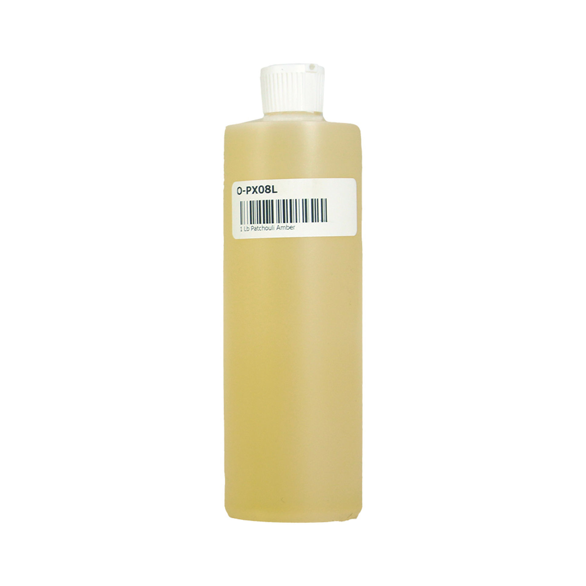 Picture of 1 Lb Patchouli Amber