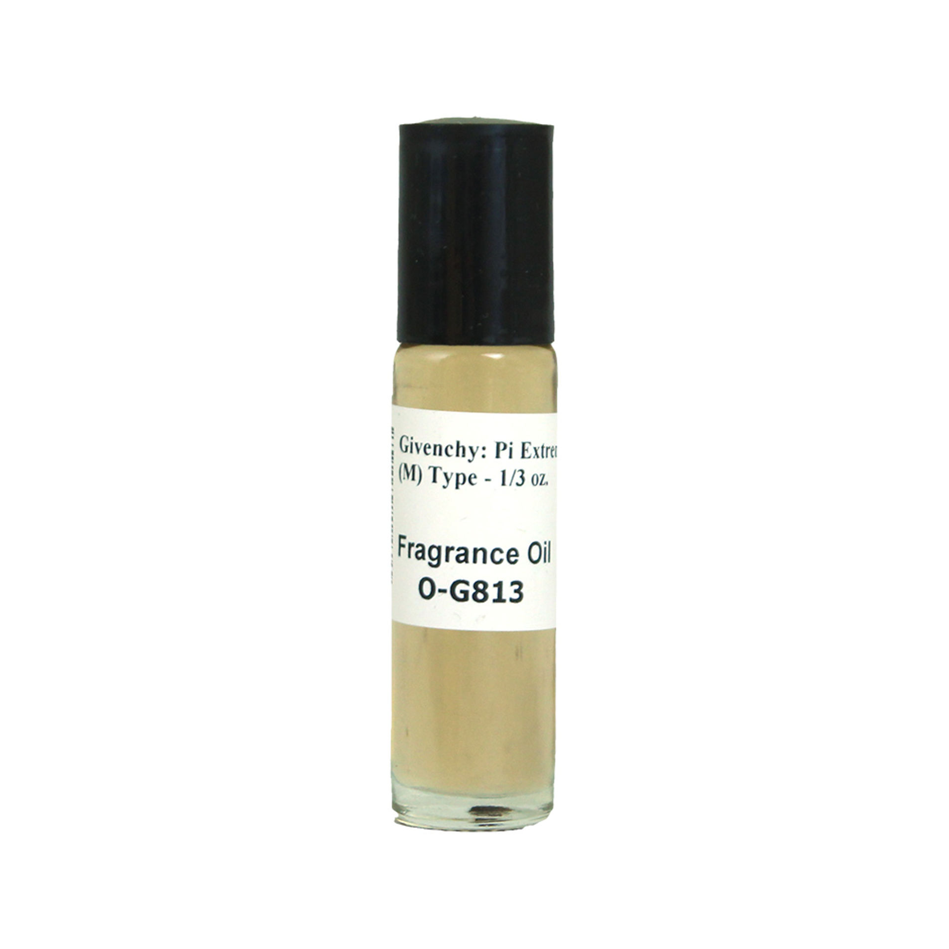 Picture of Givenchy: Pi Extreme (M) Type - 1/3 oz.