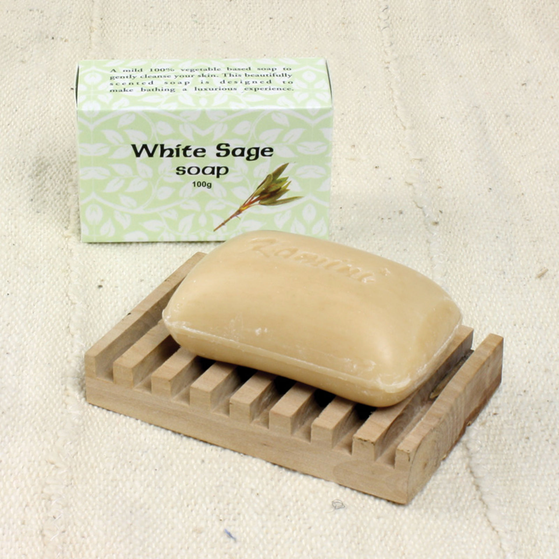 Picture of White Sage Soap - 3½ oz.