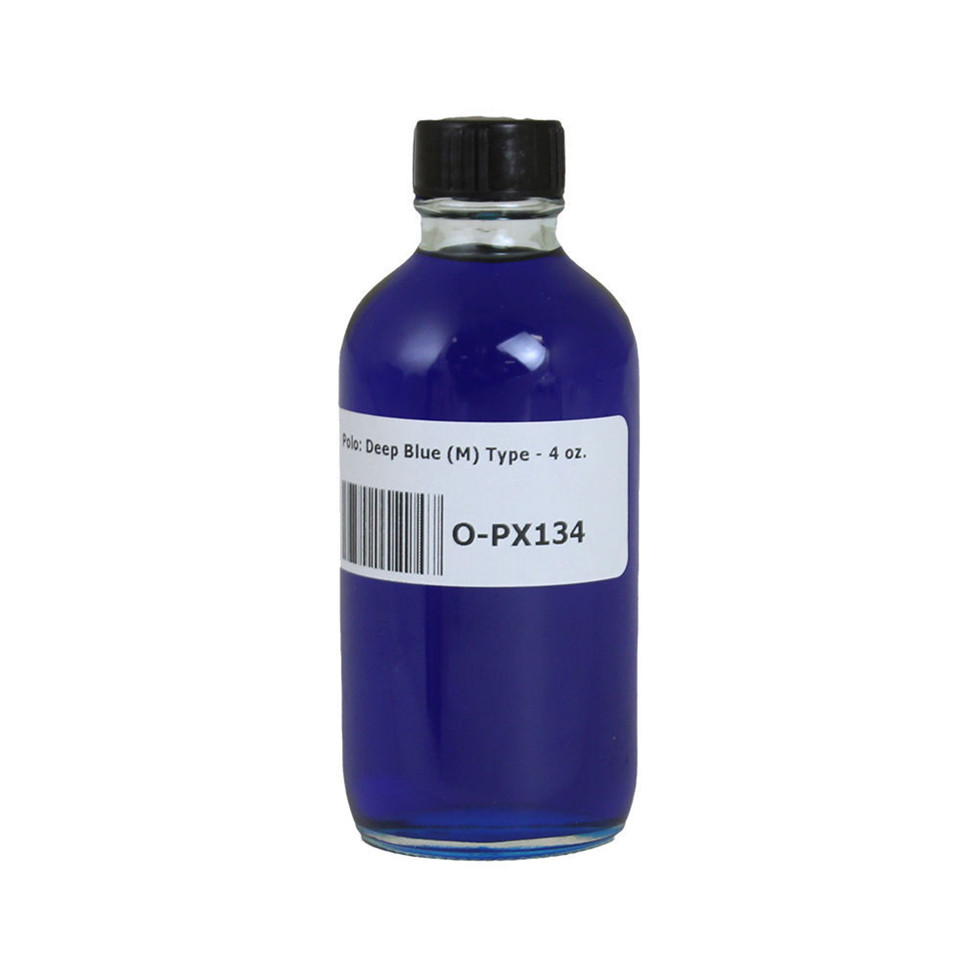 Picture of Polo: Deep Blue (M) Type - 4 oz.