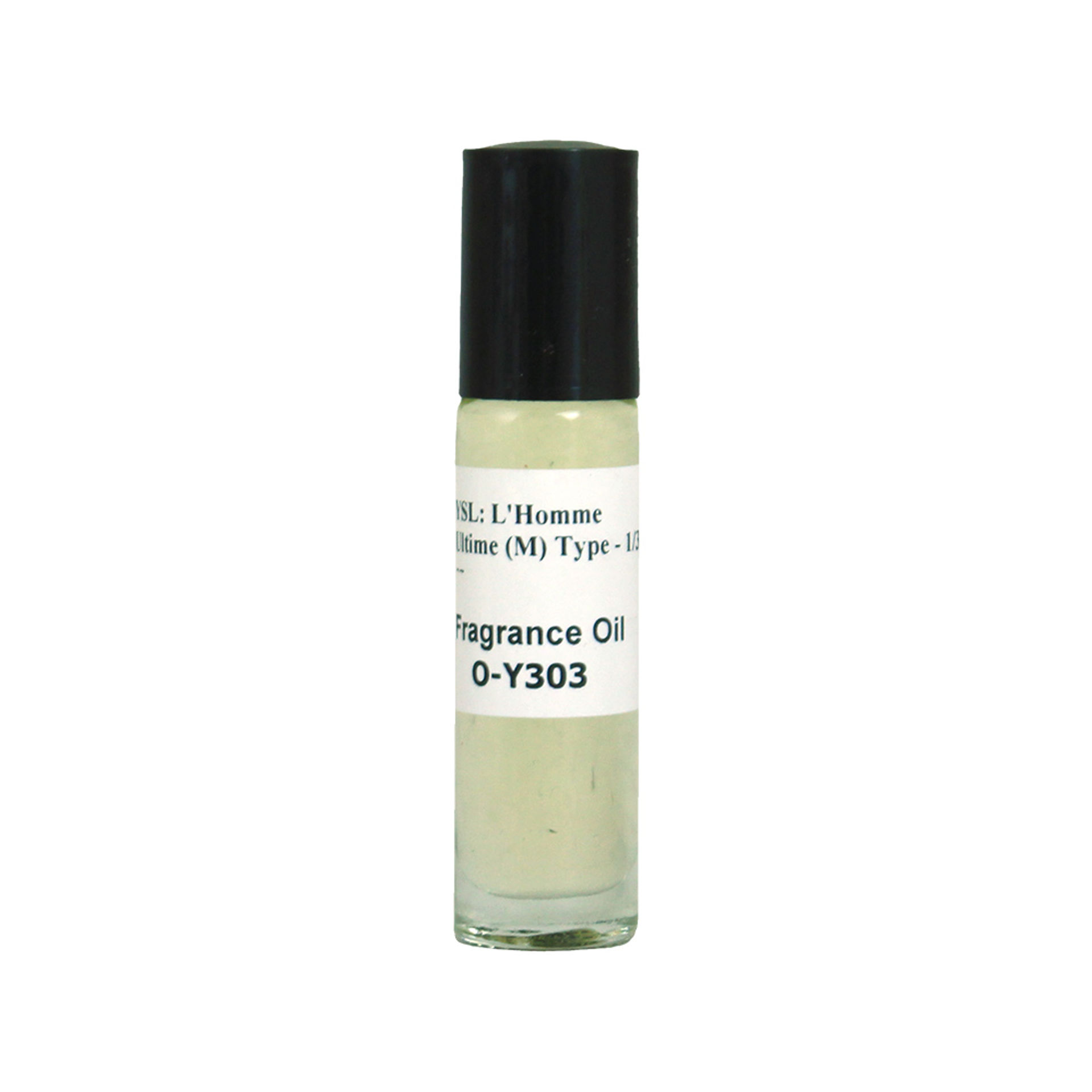 Picture of YSL: L'Homme Ultime (M) Type - 1/3 oz.