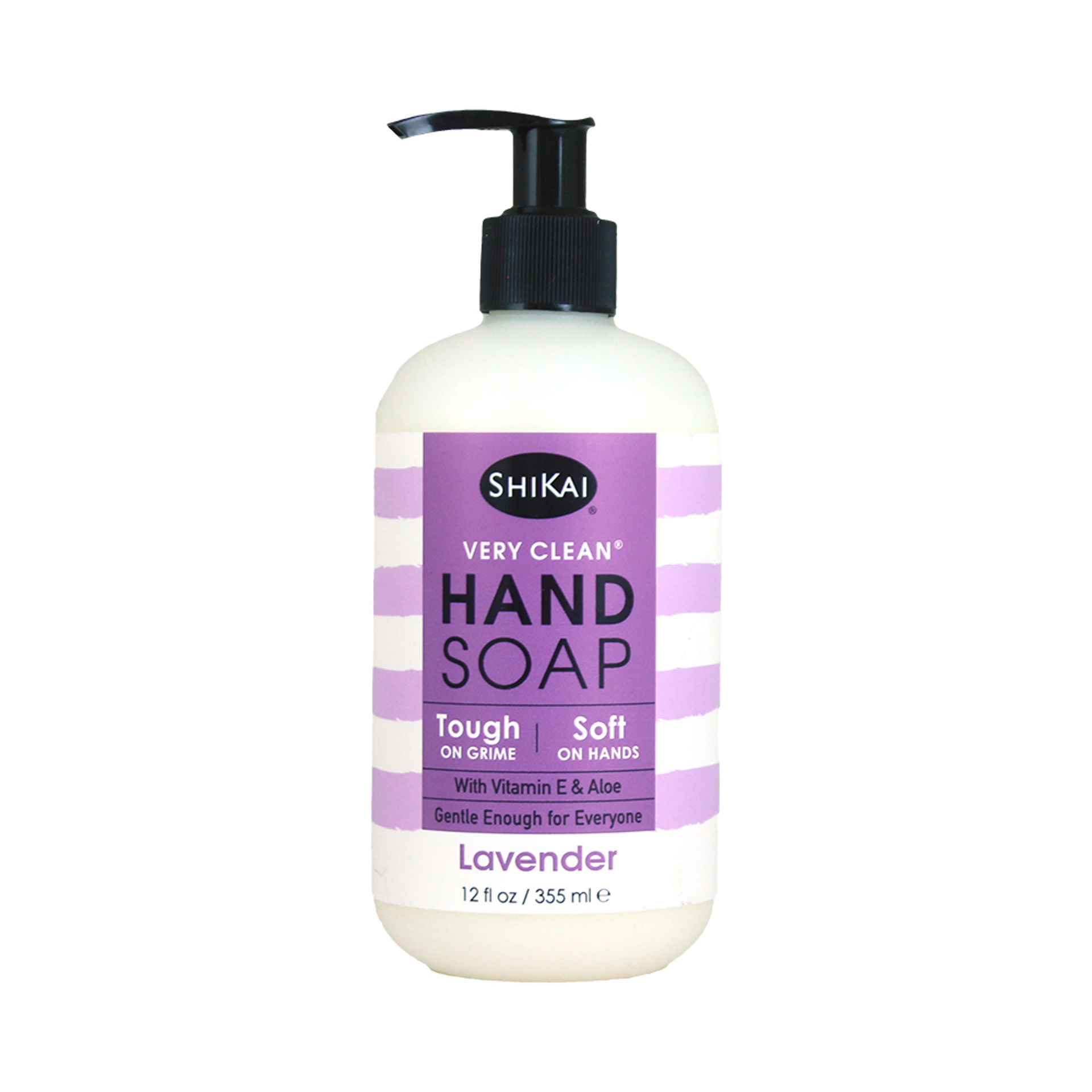 Picture of Lavender Hand Soap - 12 oz.