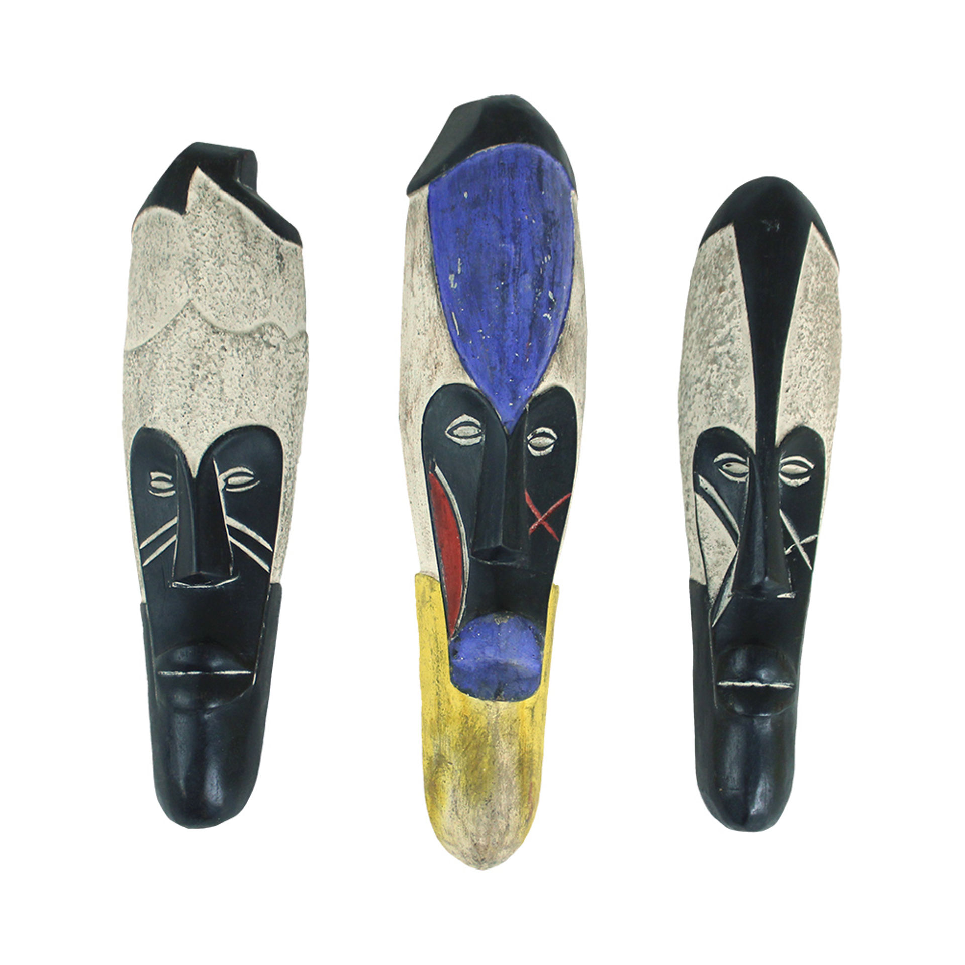 Picture of Small Cameroonian Fang Mask ASSORTED